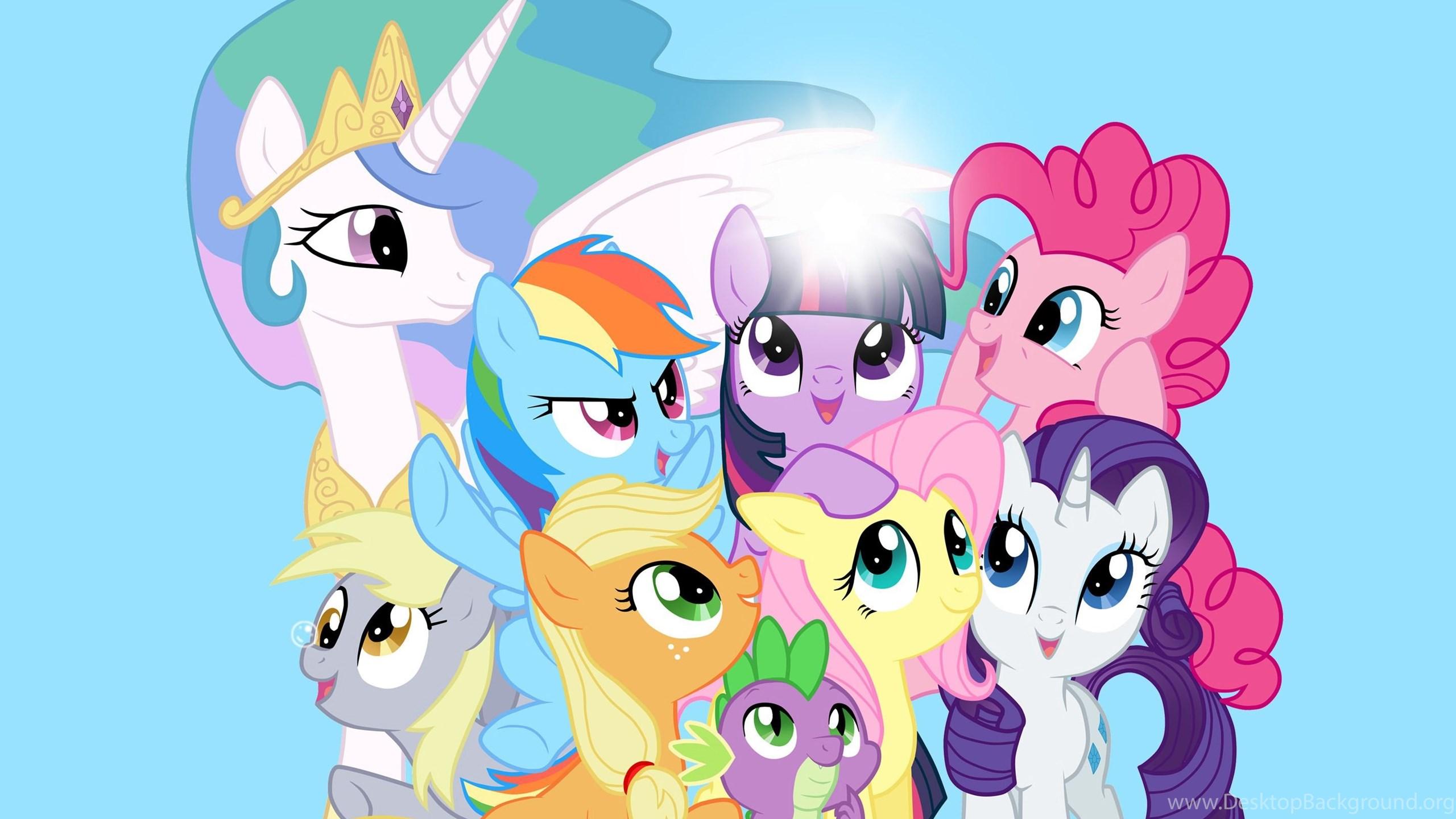 My Little Pony Rainbow Dash Princess Wallpaper Desktop Background