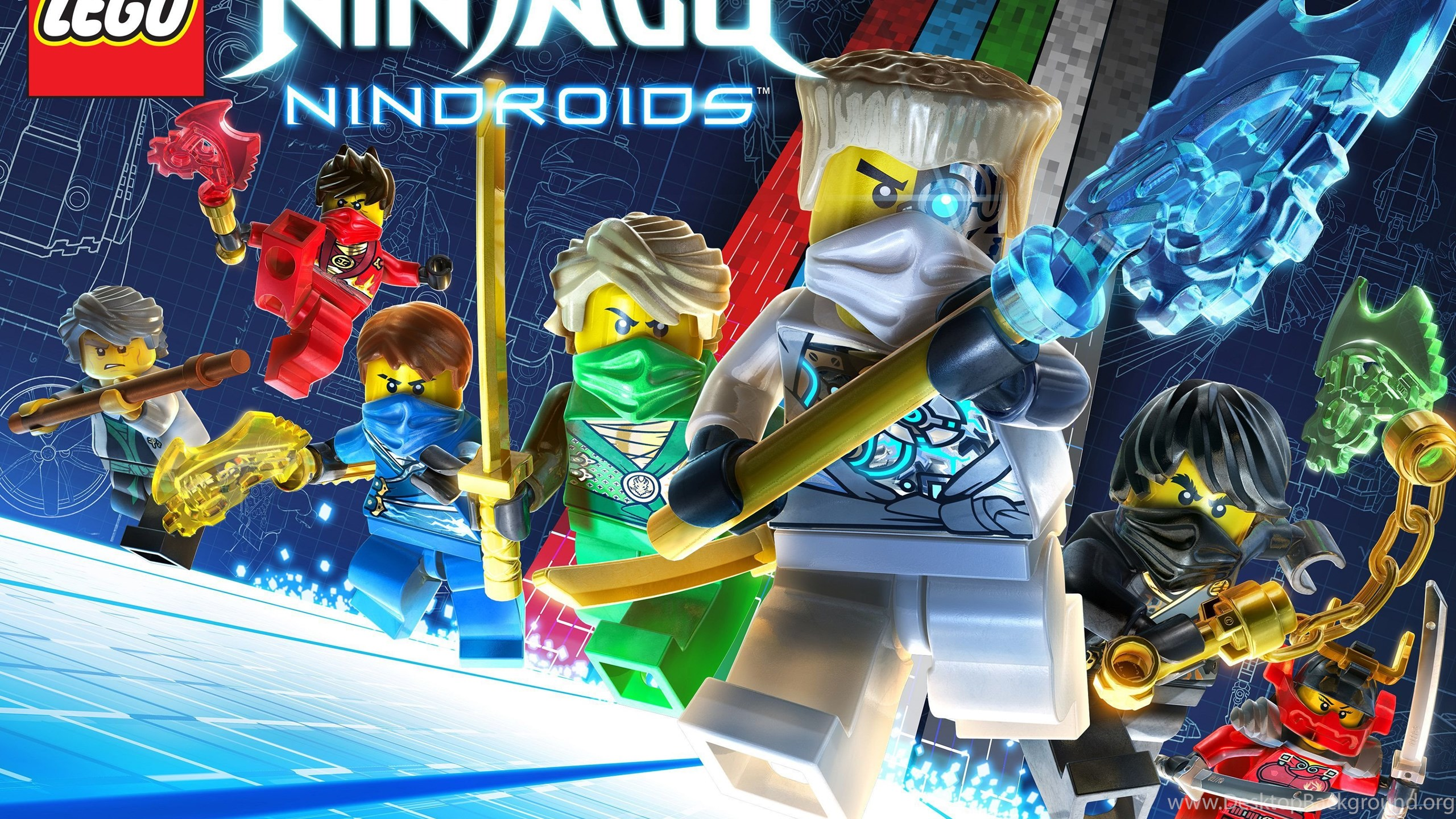 Tumblr Best Lego Ninjago Wallpaper Desktop Background