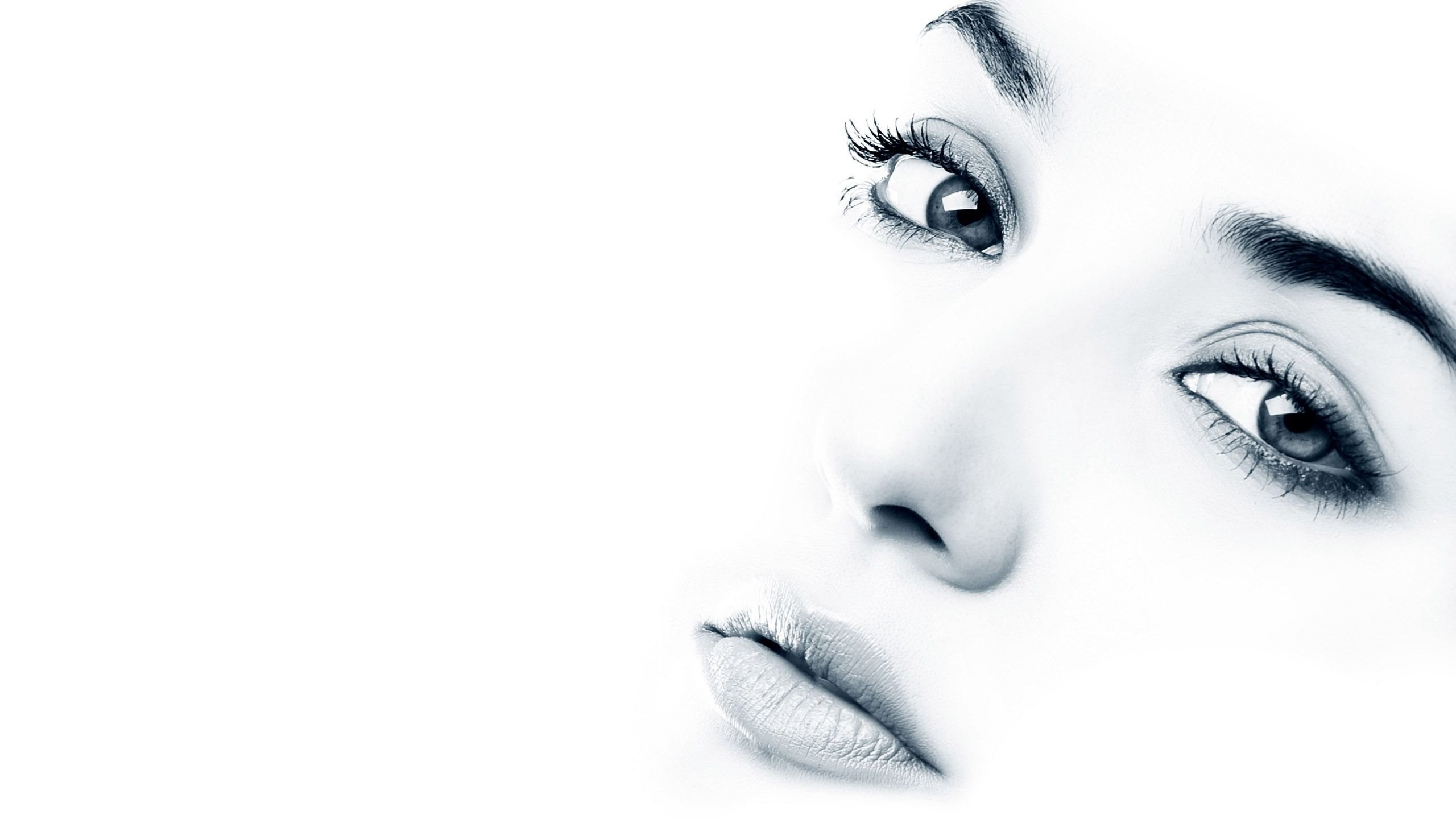 Skin Care Microdermobrasion Desktop Background