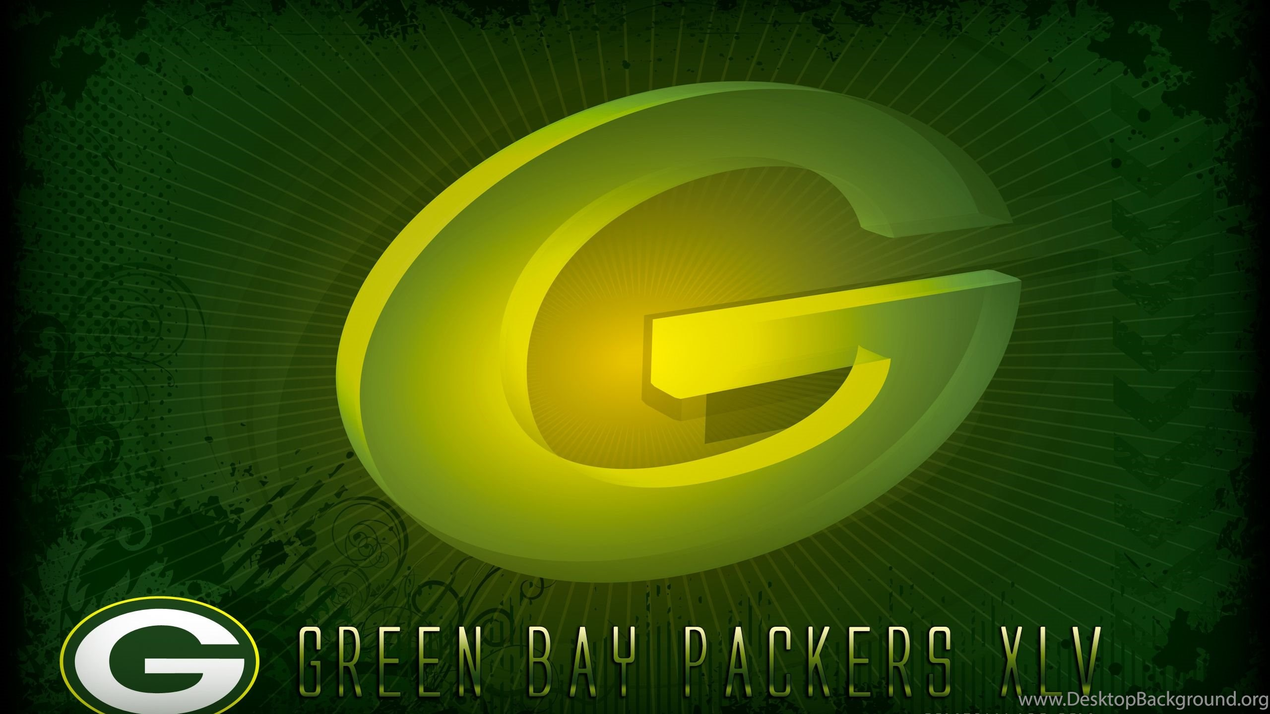 Green Bay Packers Wallpapers Super Bowl Xlv Photo Desktop Background