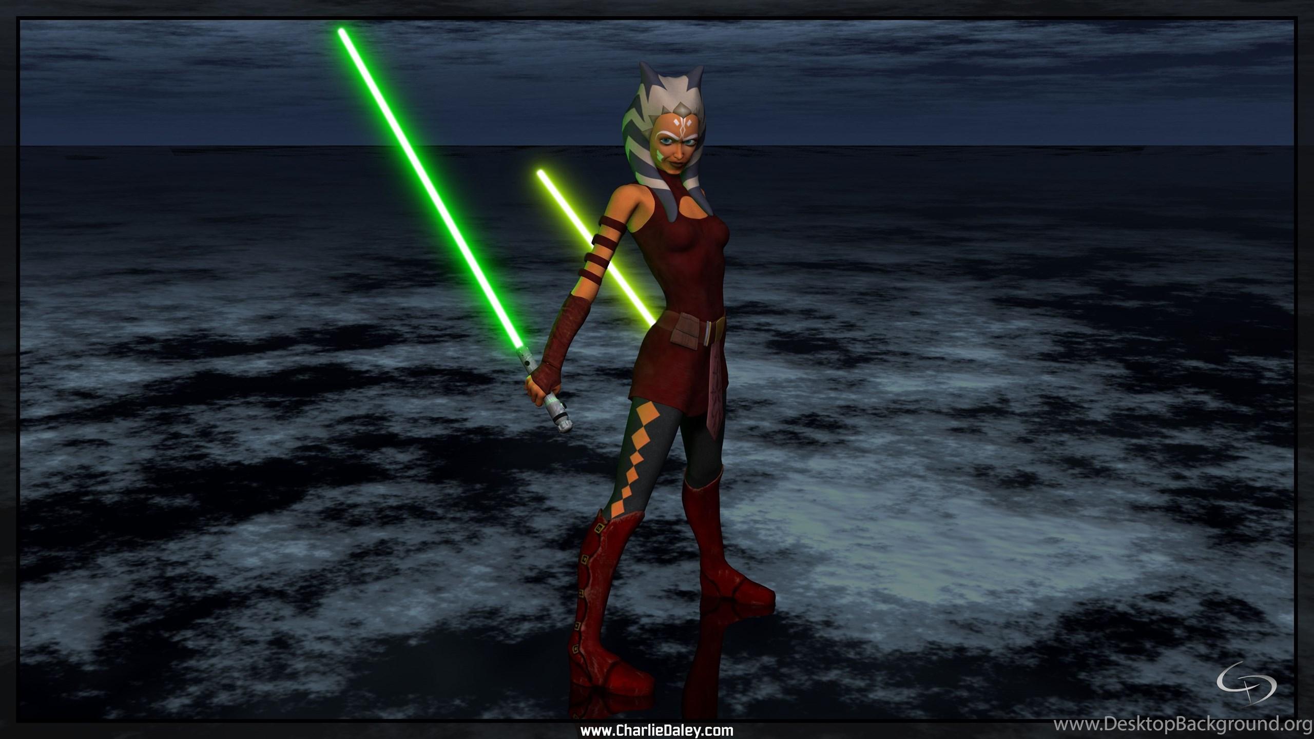 Clone Wars Ahsoka Tano By Crimsonight On DeviantArt