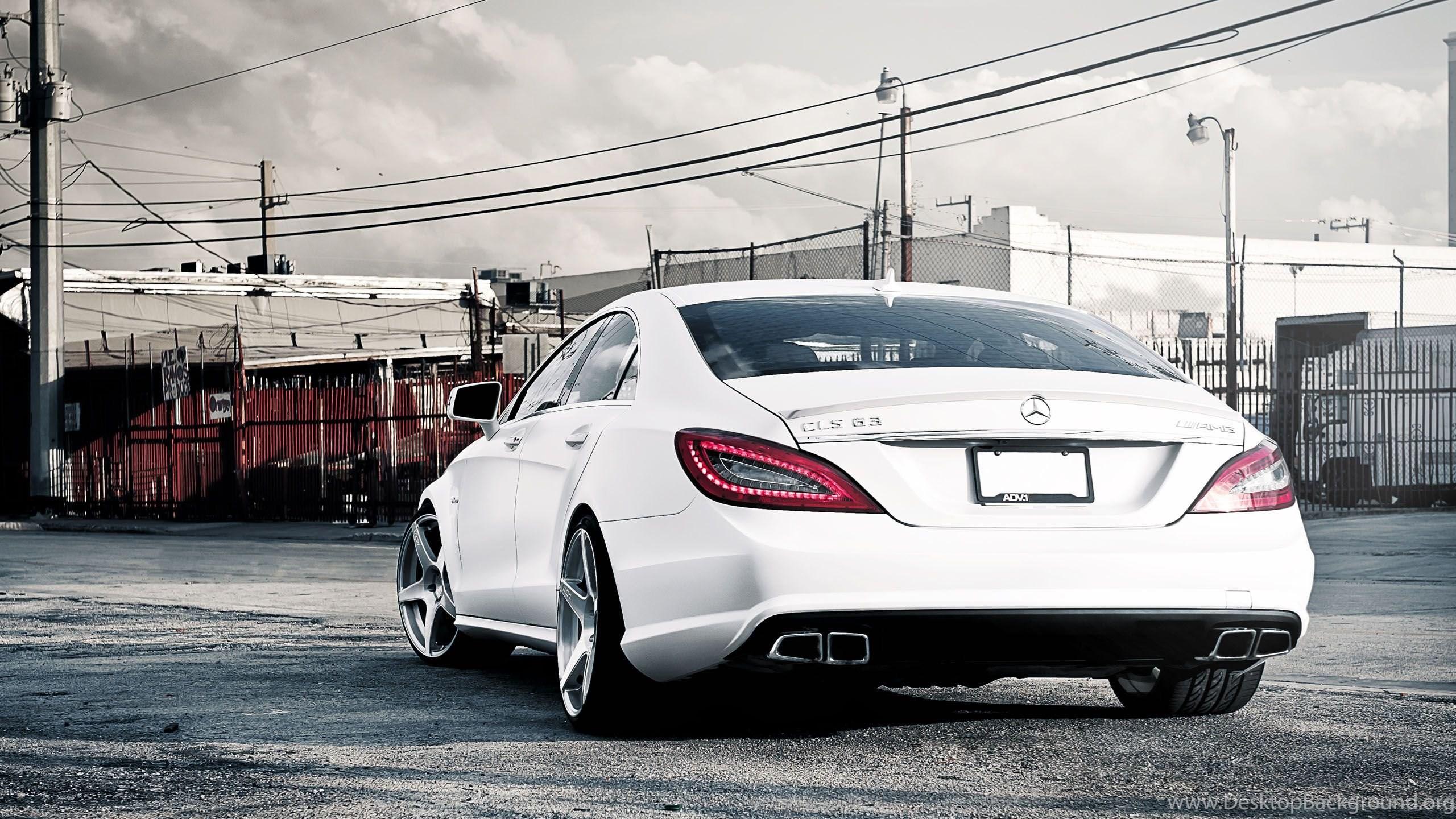 Mercedes Benz CLS s Informations Articles BestCarMag