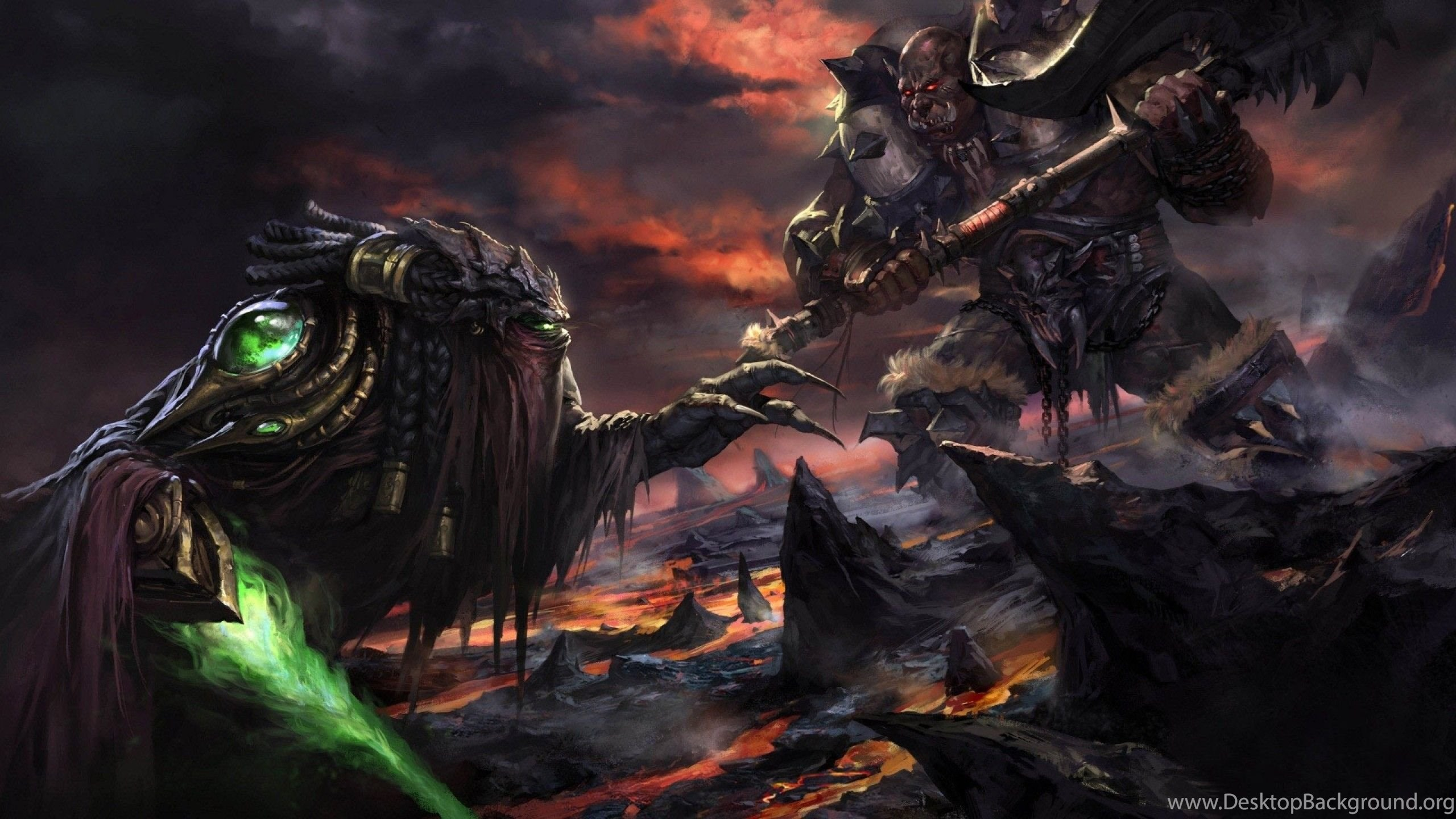 World Of Warcraft Hd Wallpapers 1920x1080 2560x1440 Wallpapers