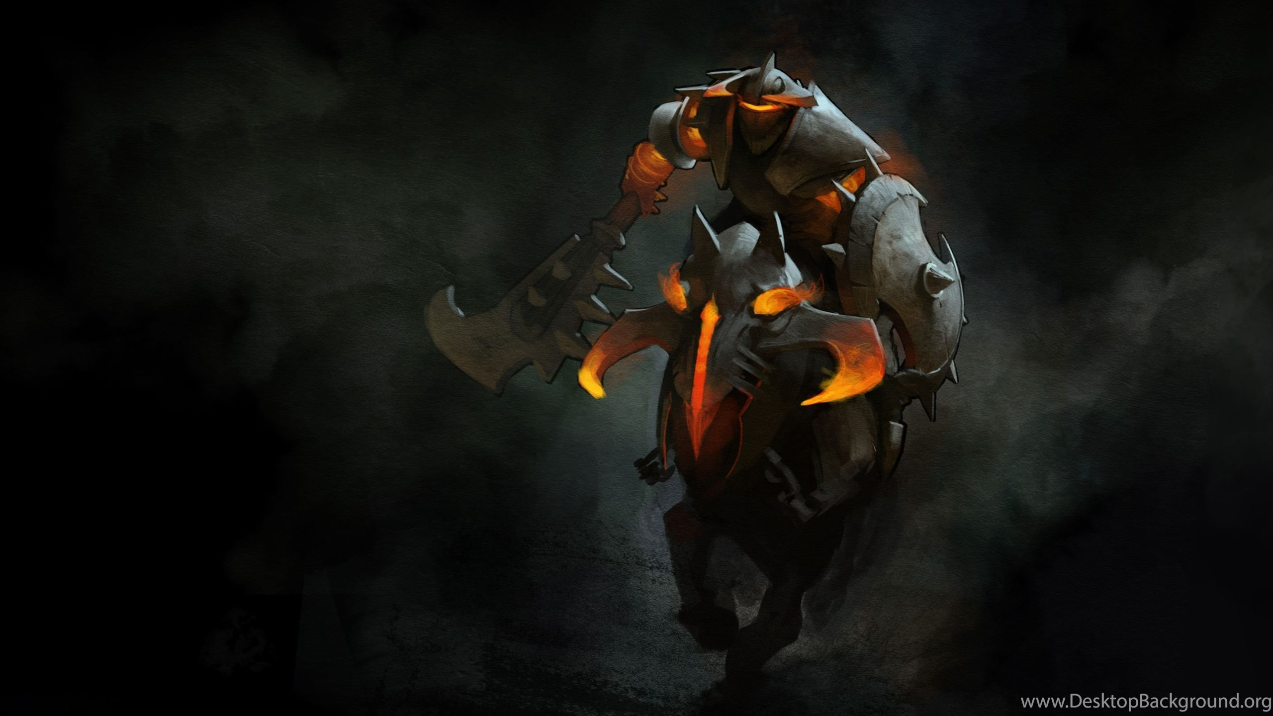 Chaos Knight Wallpapers Dota 2 Hd Wallpapers Desktop Background