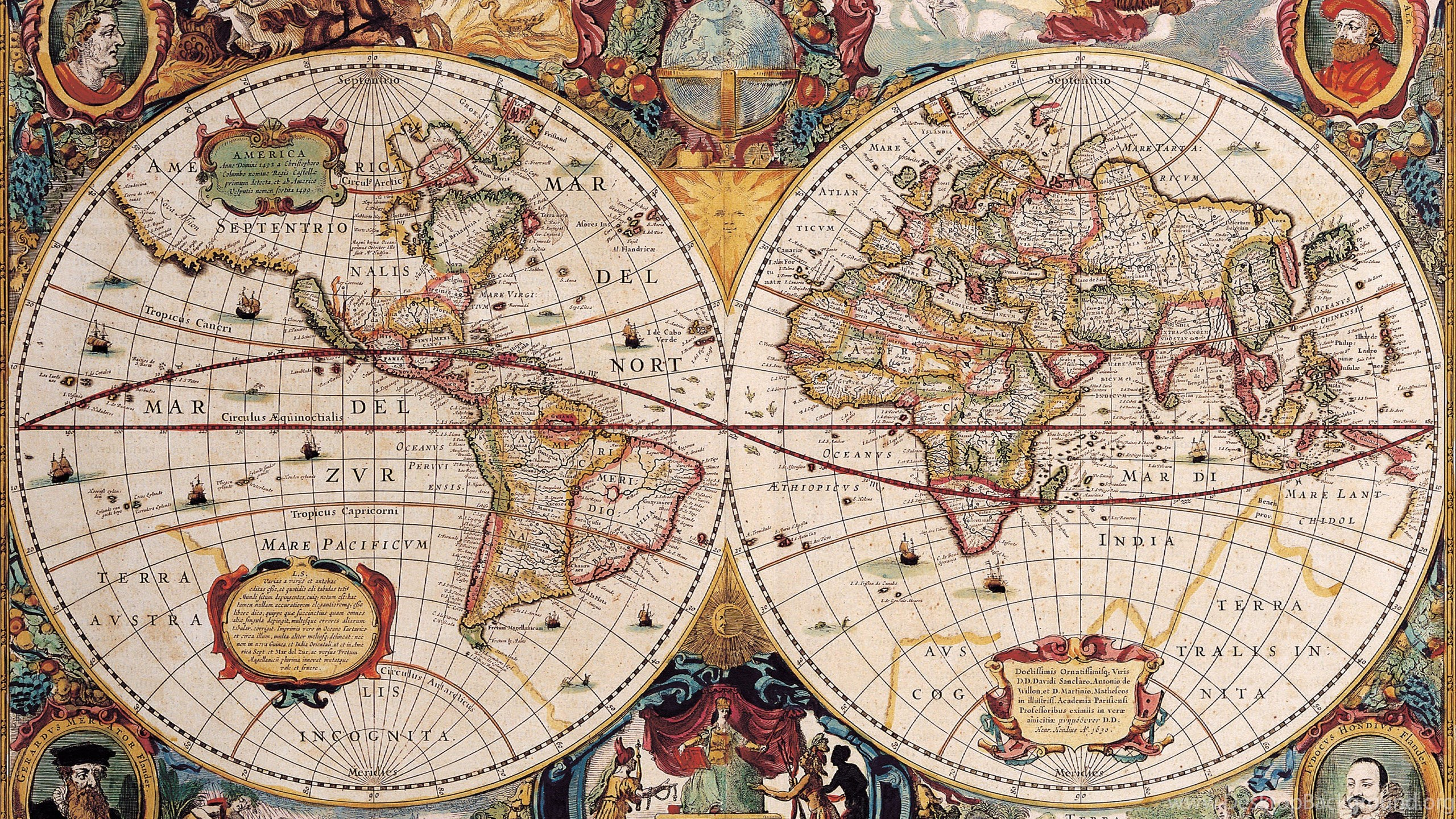 Globes maps world map old map globe wallpapers desktop background netbook gumiabroncs Images