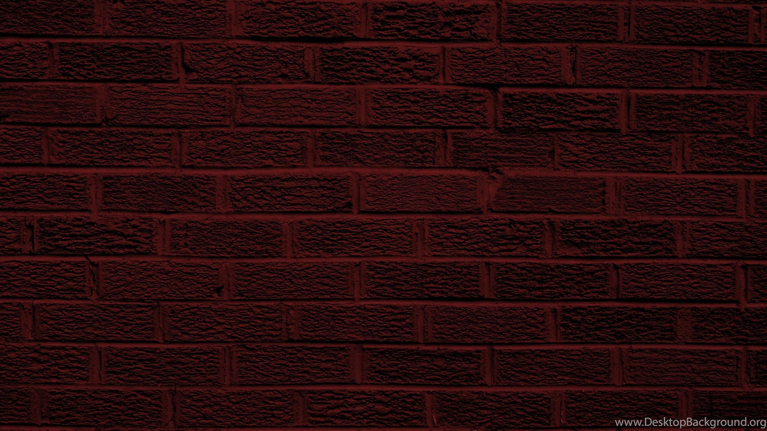 Dark Red Brick Wall Texture Humanist Community At Rutgers