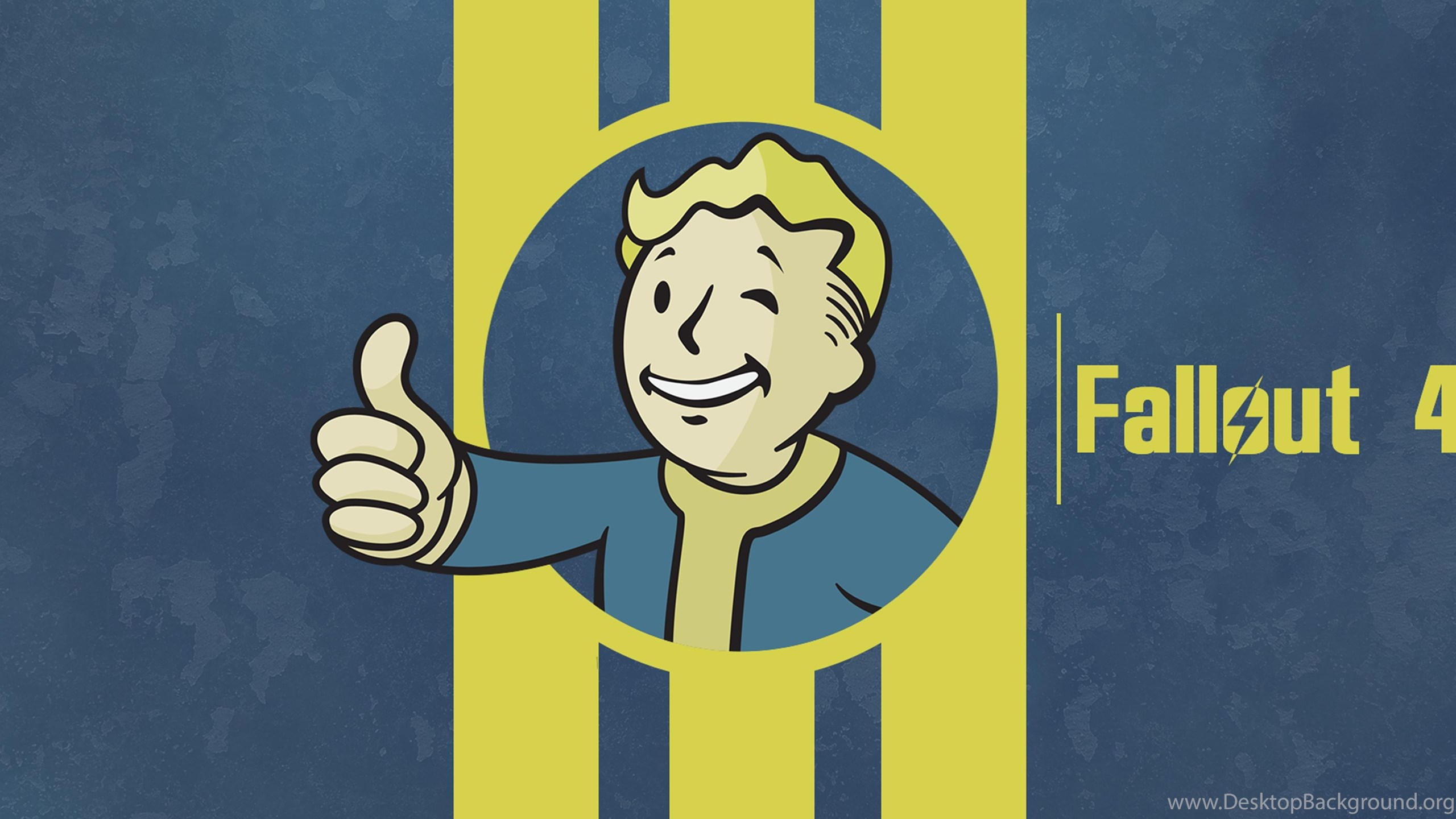 fallout 4 vault boy wallpapers prints one canvas desktop