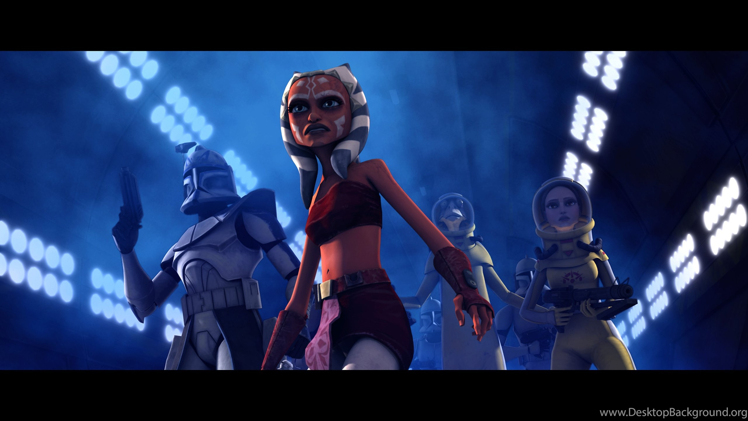 527362 star wars clone wars animation sci fi cartoon
