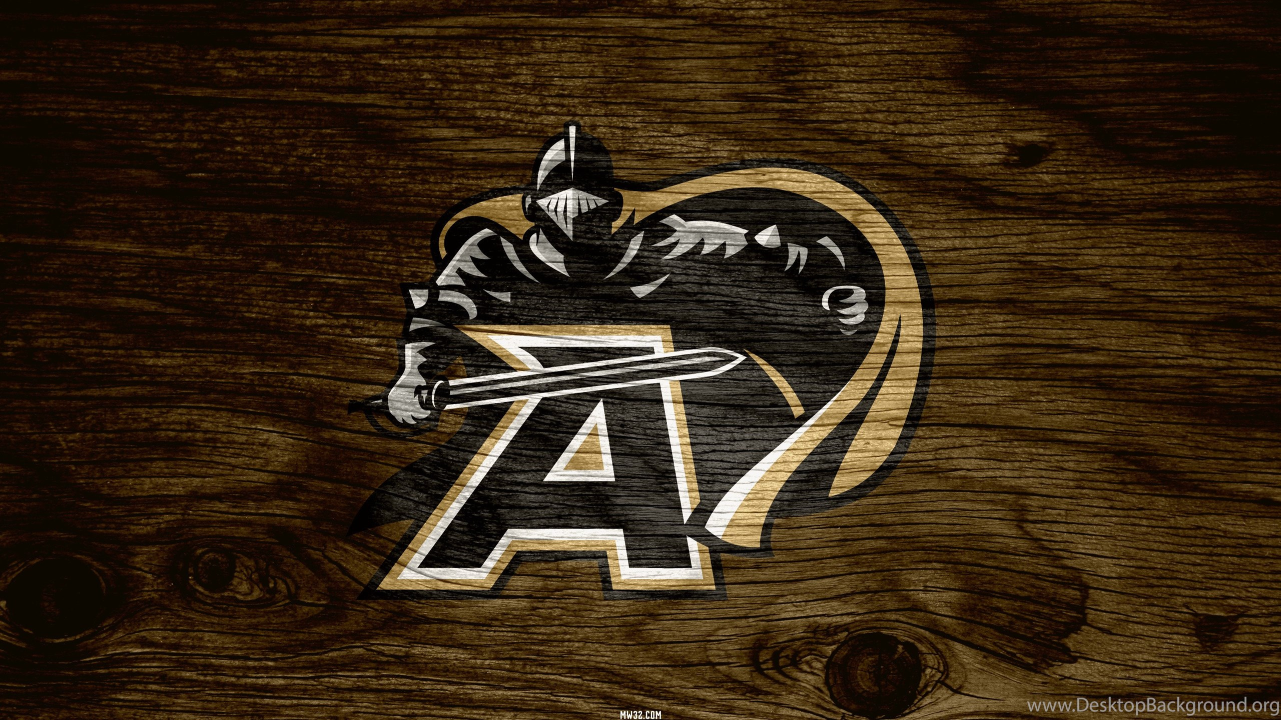 jestingstock army black knights football iphone wallpapers