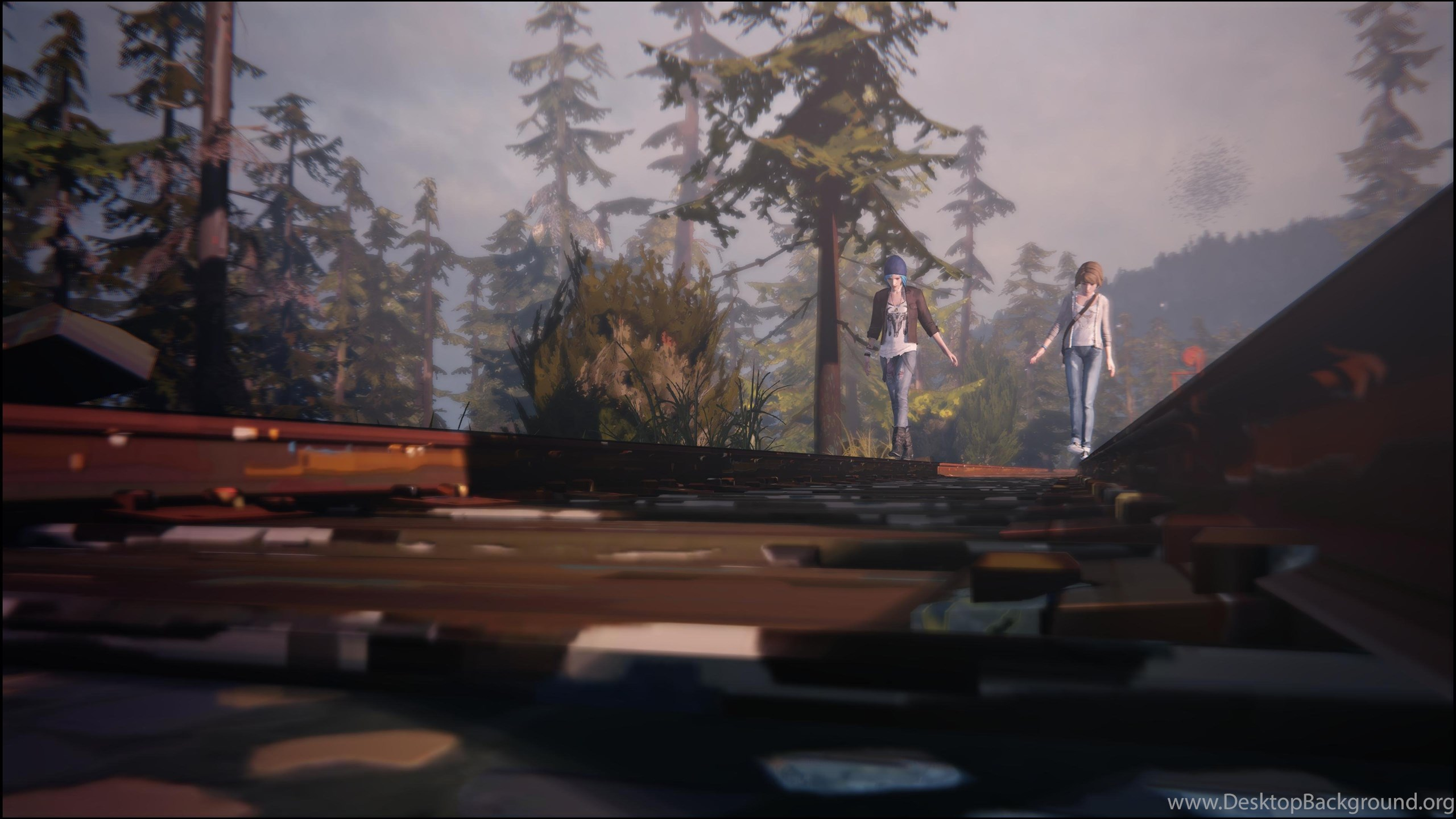 Life Is Strange Computer Wallpapers Desktop Backgrounds