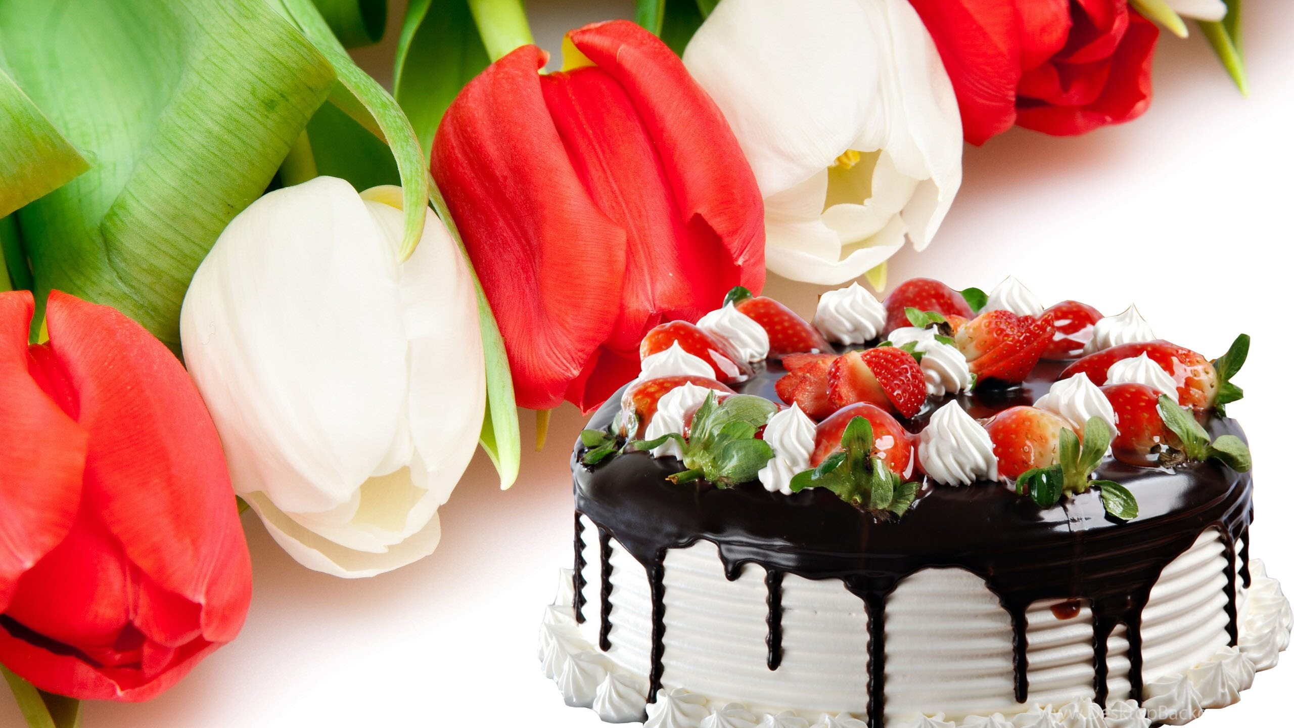 Birthday flowers wallpapers widescreen hd 6710 hd wallpapers site netbook izmirmasajfo