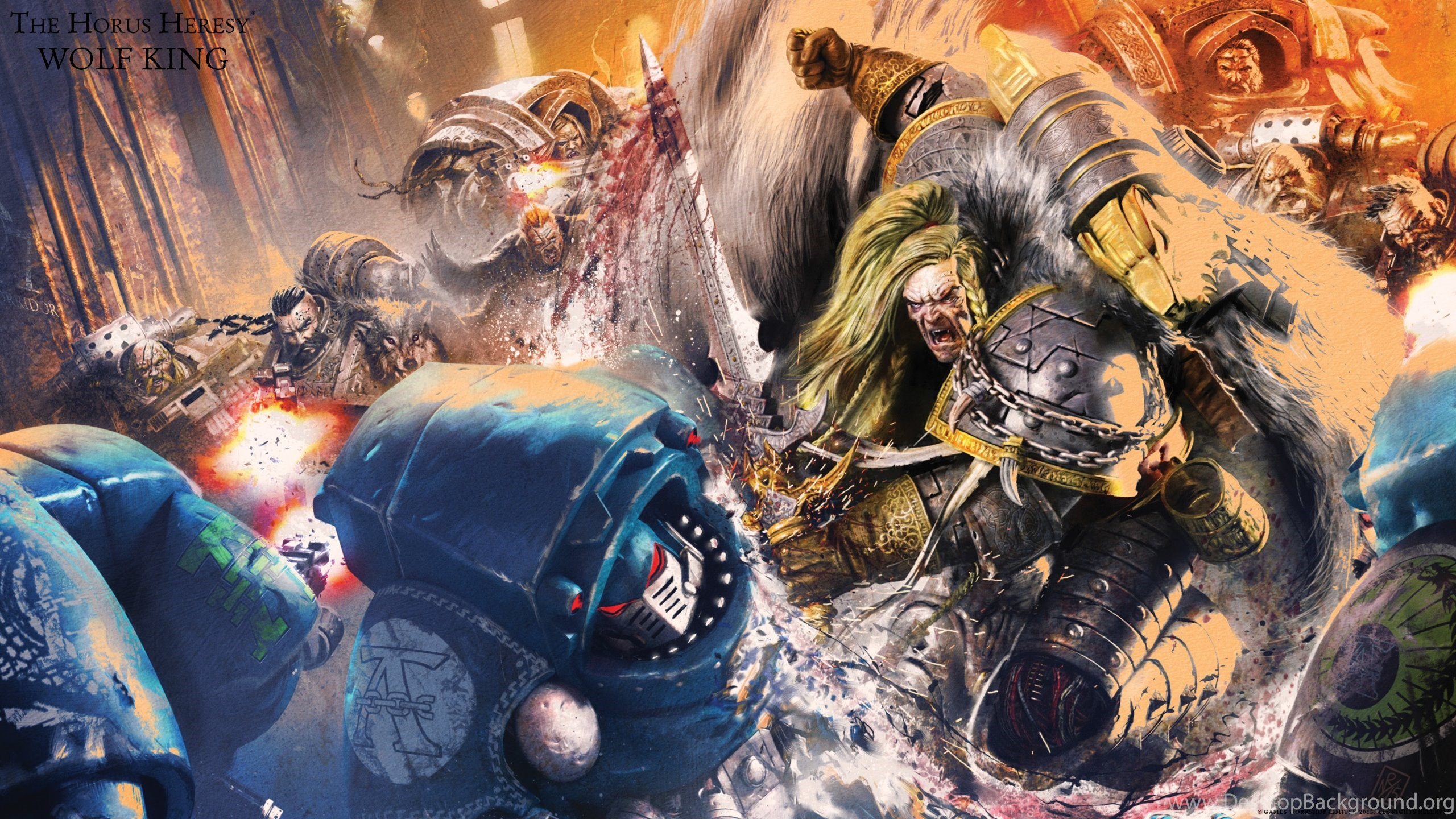 War Of Sigmar Rumors And Rules For Age Of Sigmar Desktop Background