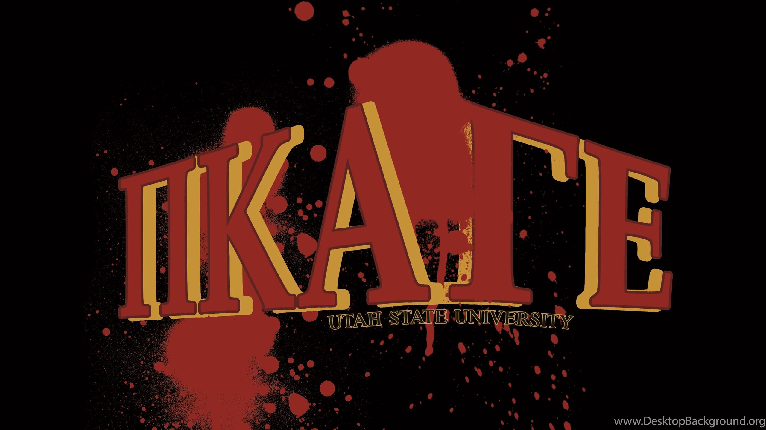 DOWNLOAD WALLPAPERS Gamma Epsilon Chapter Of Pi Kappa Alpha At ...