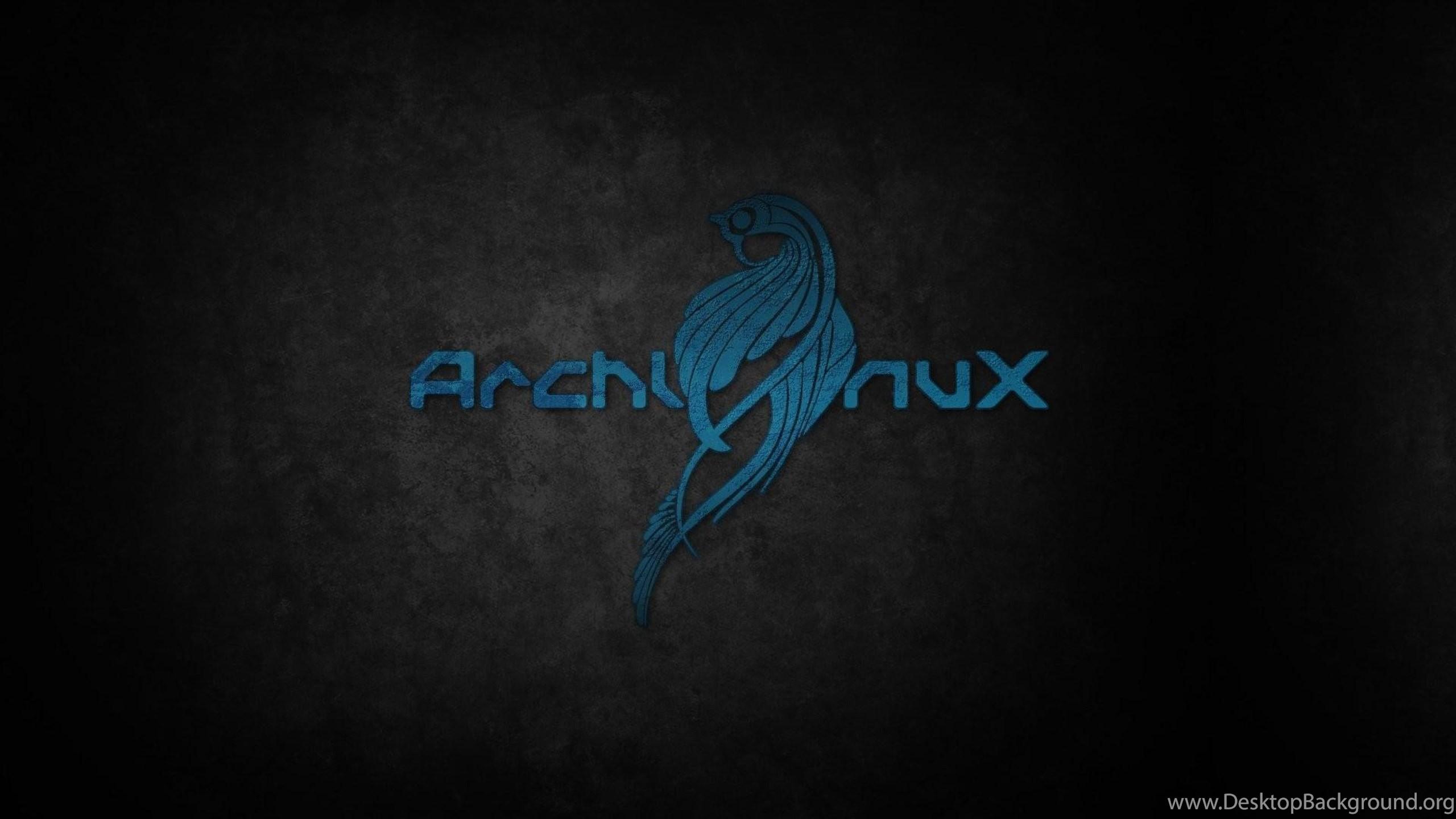 Linux Arch Linux Hd Wallpapers Desktop Backgrounds Mobile Desktop Background