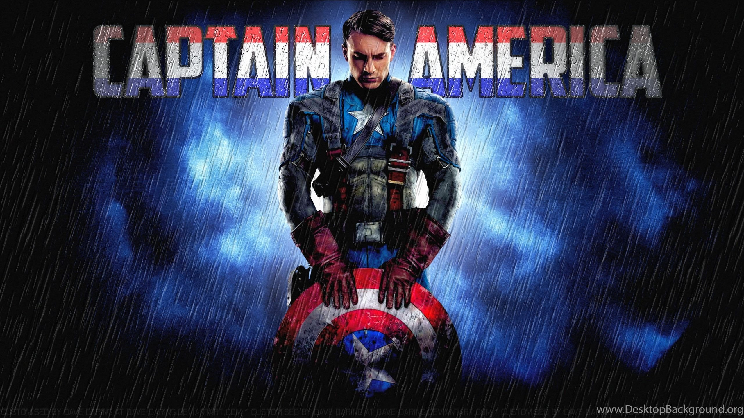 Captain America Wallpapers Chris Evans Desktop Background
