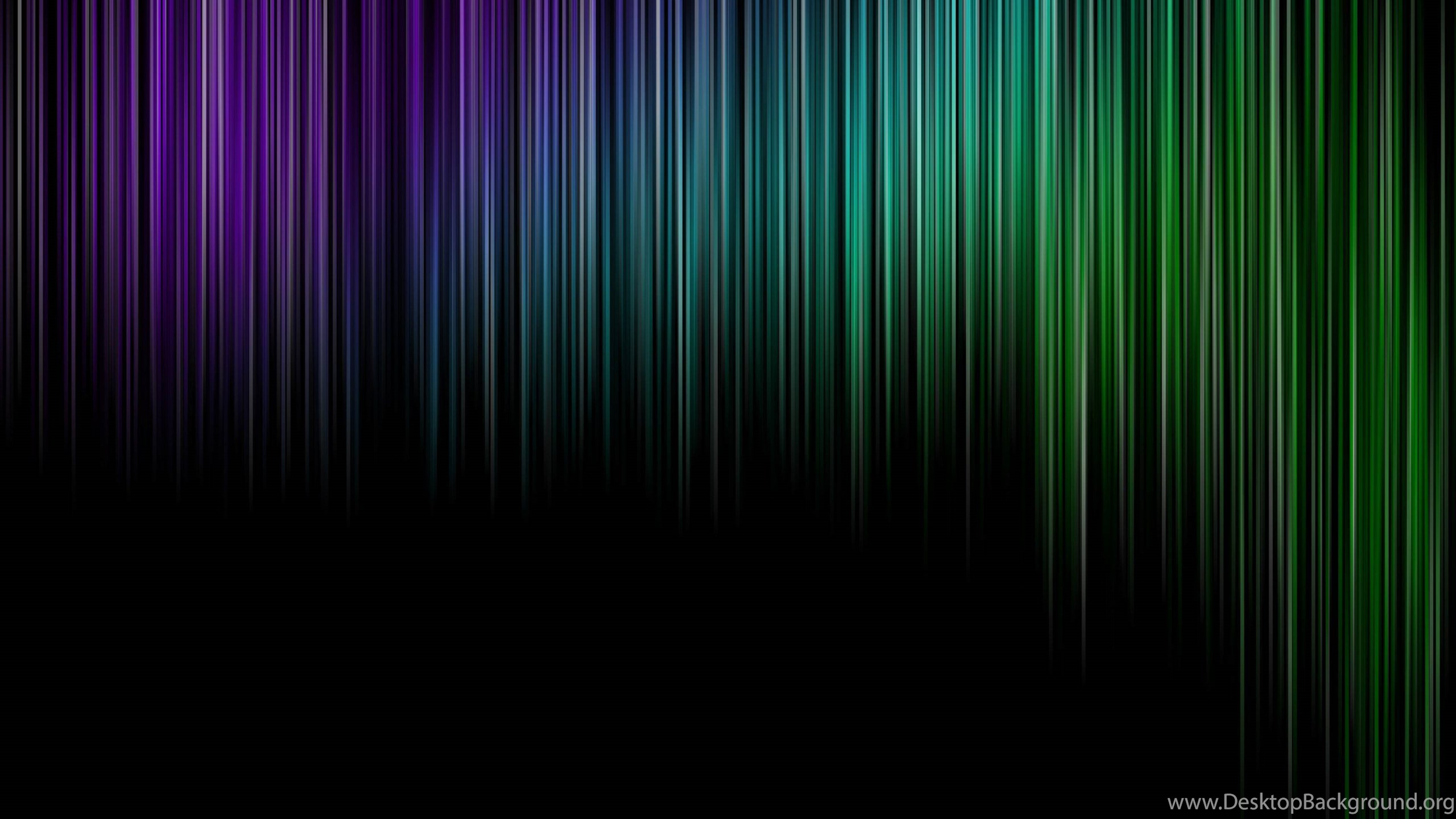 Purple And Green Backgrounds Desktop Background