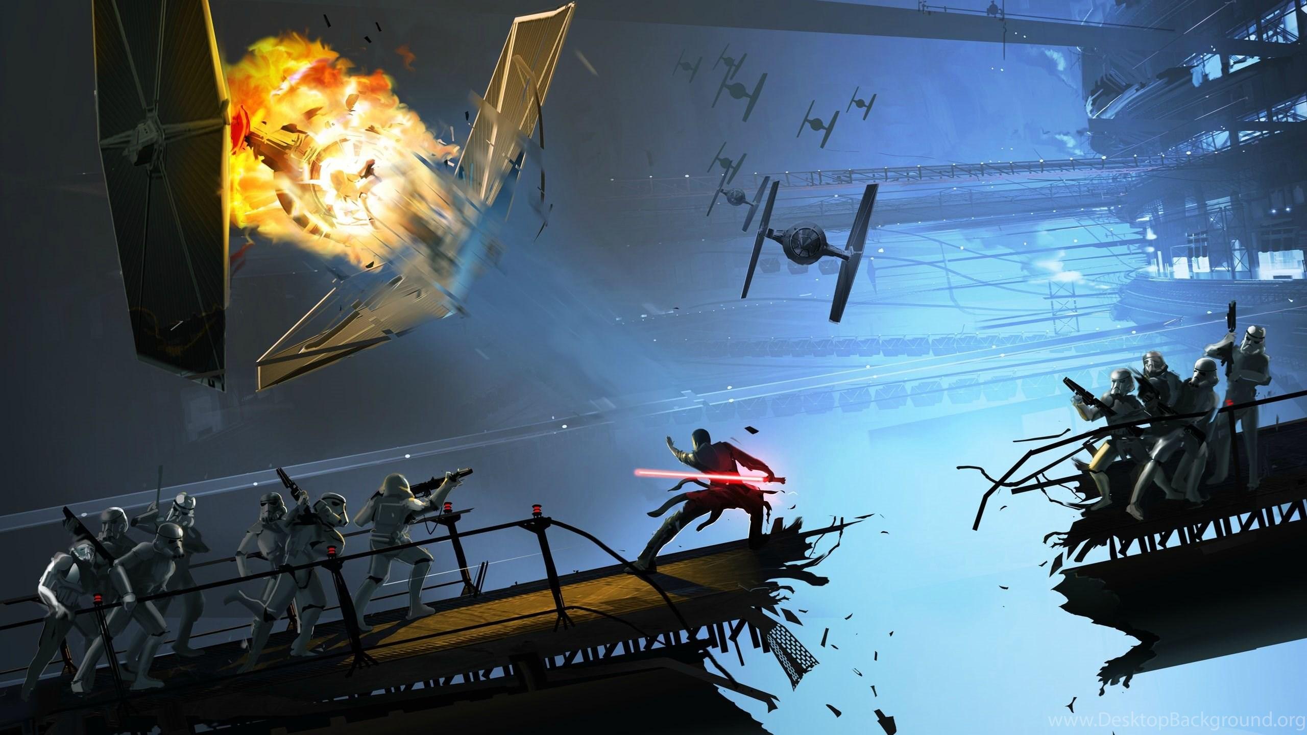 Star Wars Backgrounds Dump Enjoy Album On Imgur Desktop Background