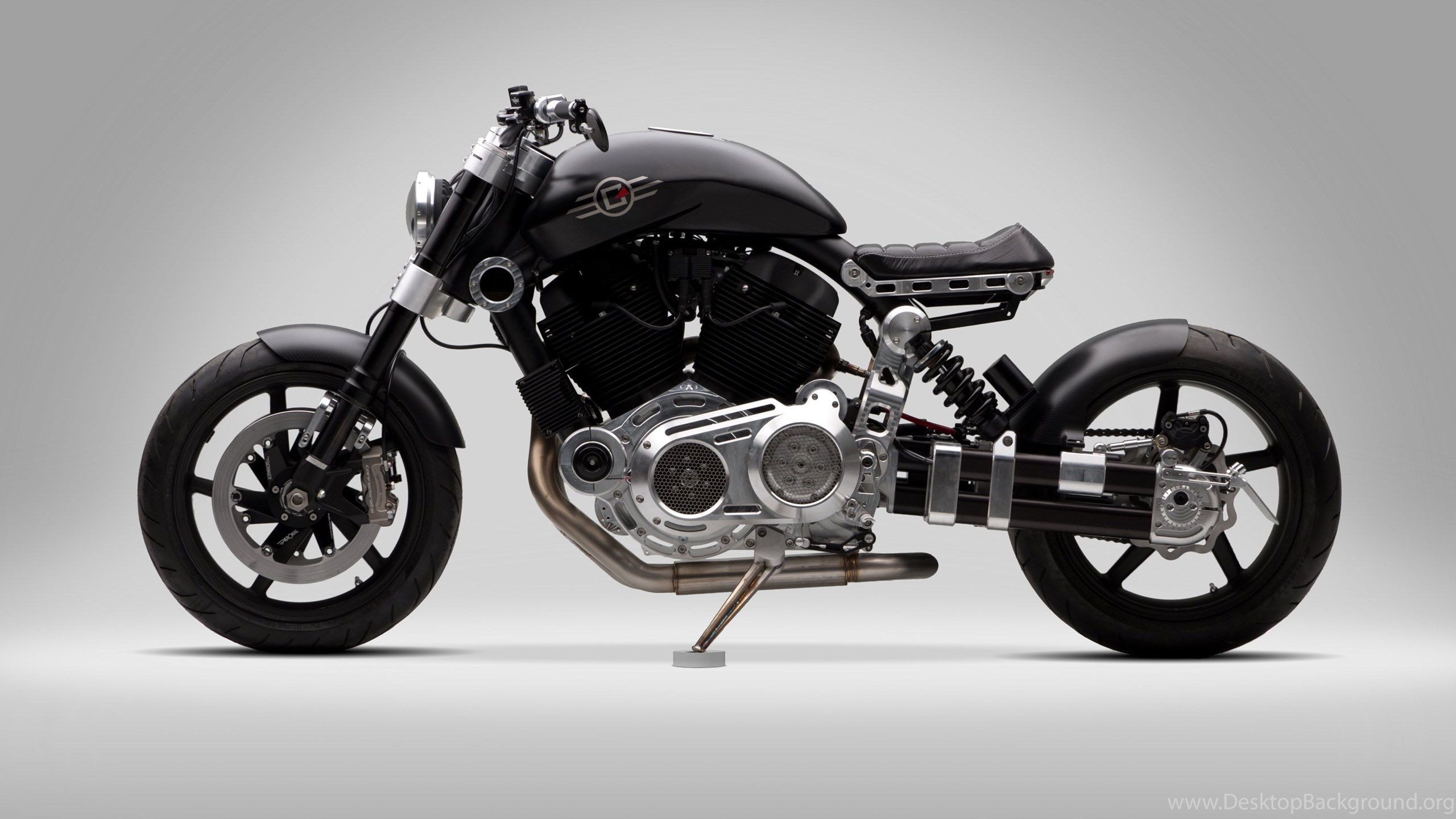 Wallpaper Outomotif Hd: Cafe Racer Backgrounds Wallpapers : Otomotif Wallpapers