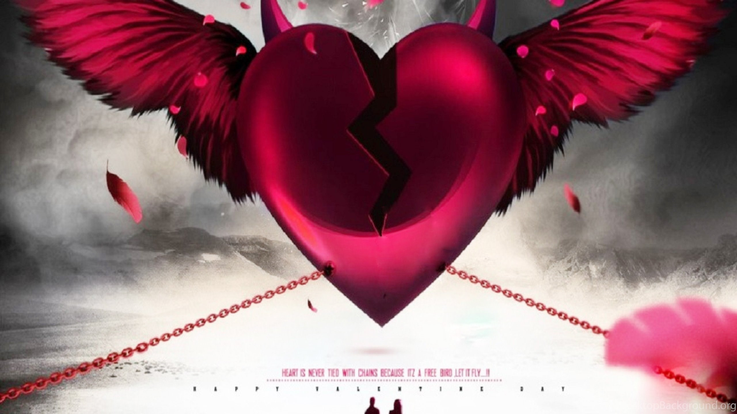hd valentines day desktop wallpapers – happy valentine wallpapers