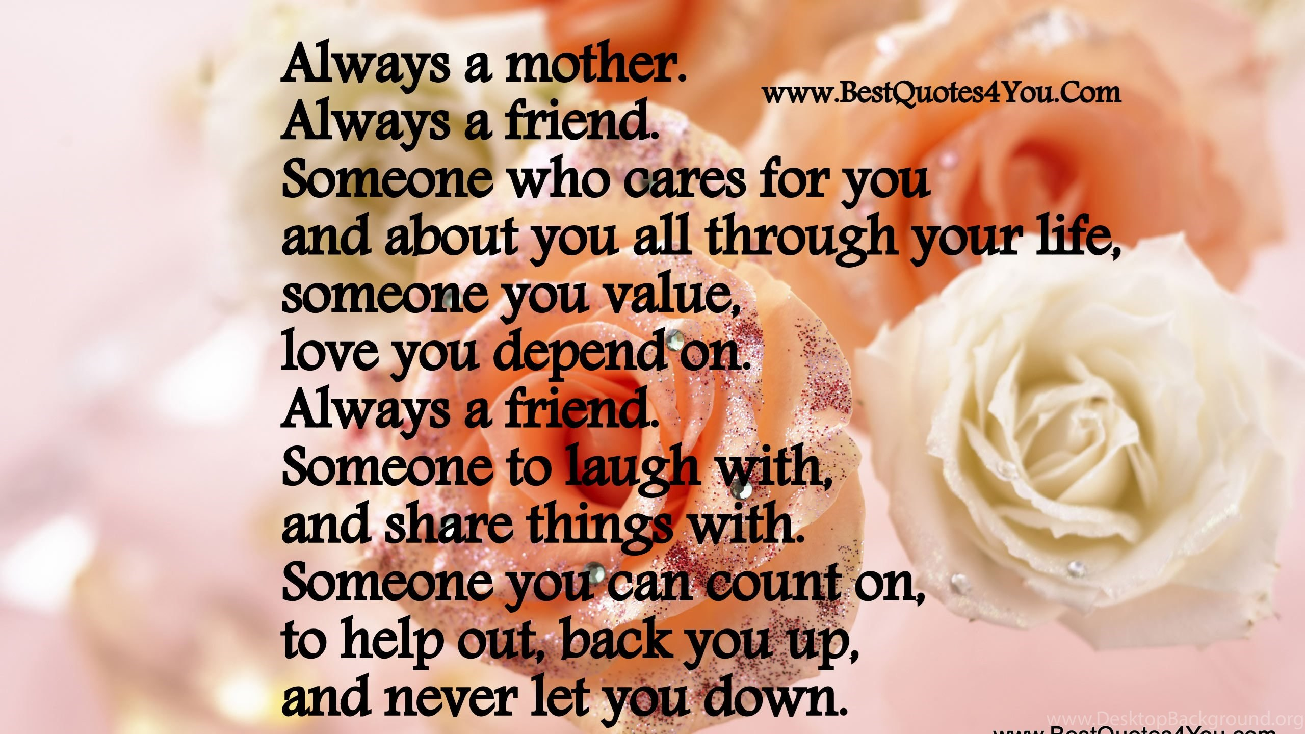 I Love You Mom Quotes In Spanish I Love You Mom Quotes ...
