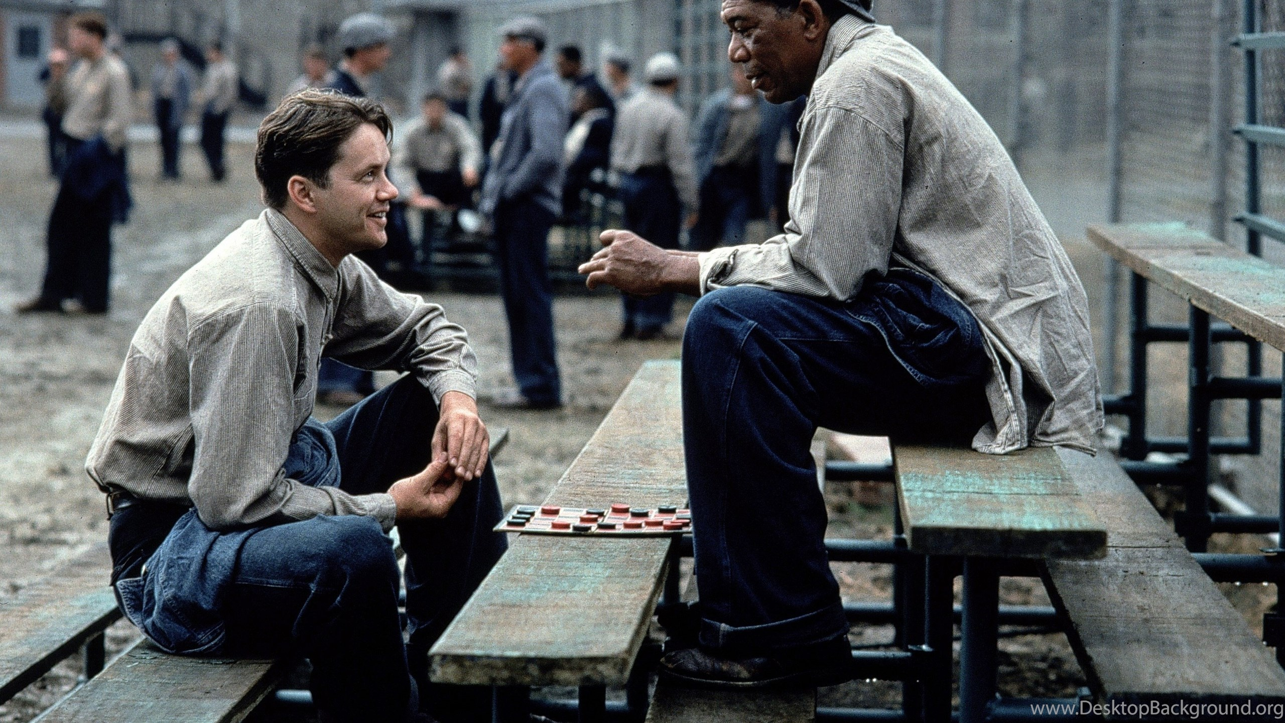 shawshank redemption book vs movie Book to movie: the shawshank redemption (1994) screenplay by frank darabont directed by frank darabont based on the novella rita hayworth and the shawshank redemption by stephen king from the collection, different seasons.