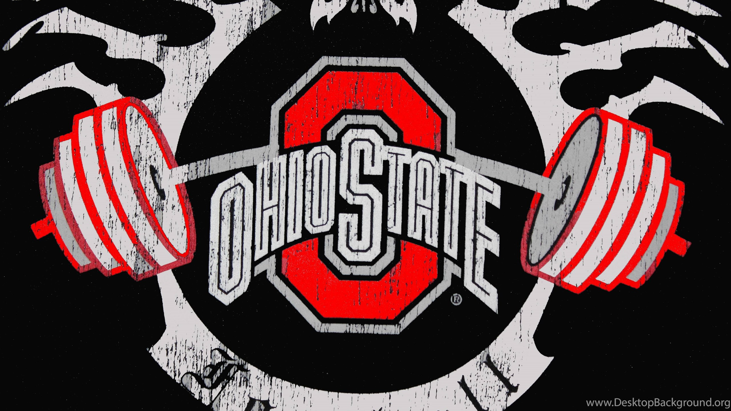 Ohio State Buckeyes Wallpapers Football