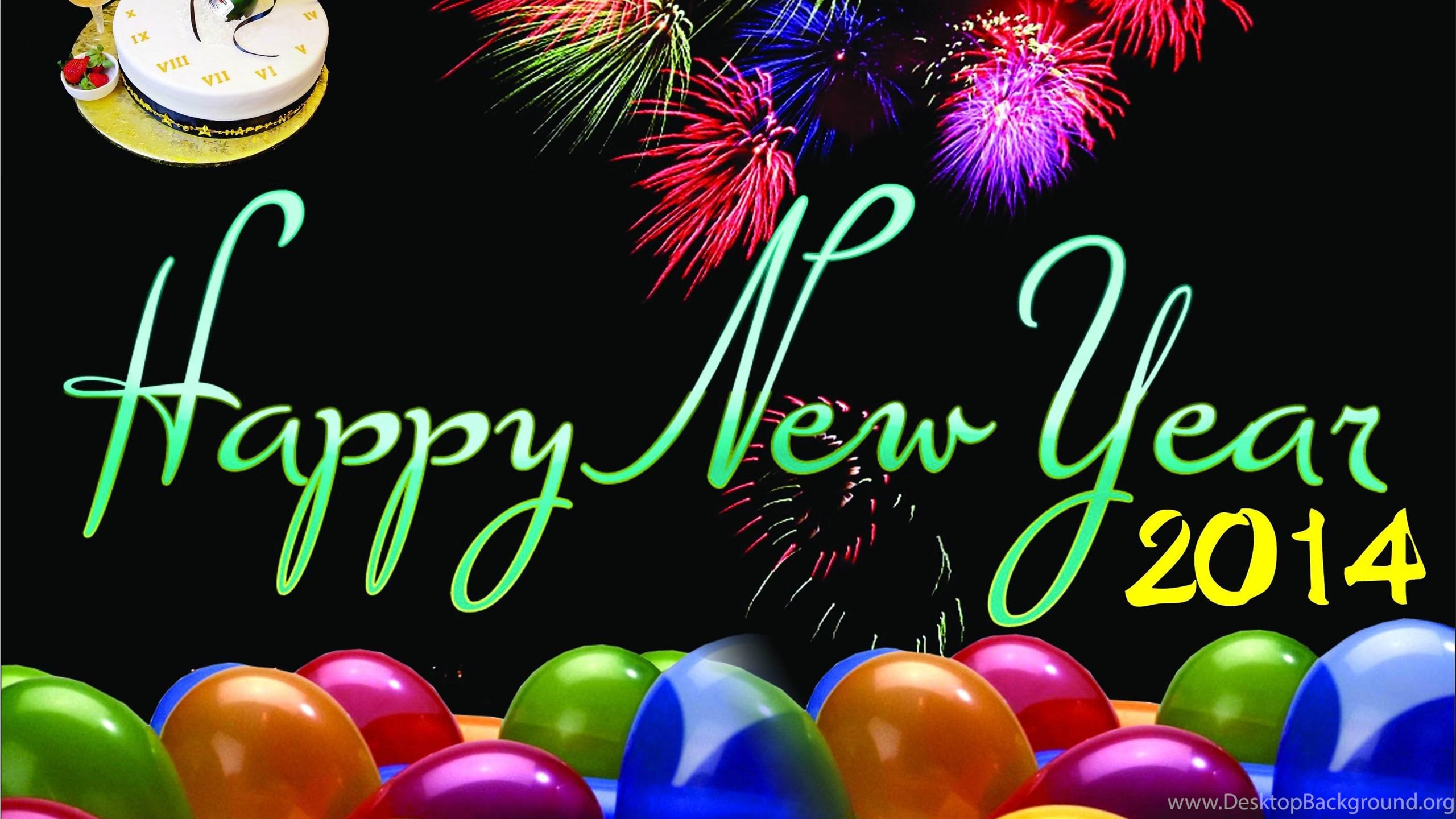happy new year 2014 greetings44 hd desktop wallpapers desktop background
