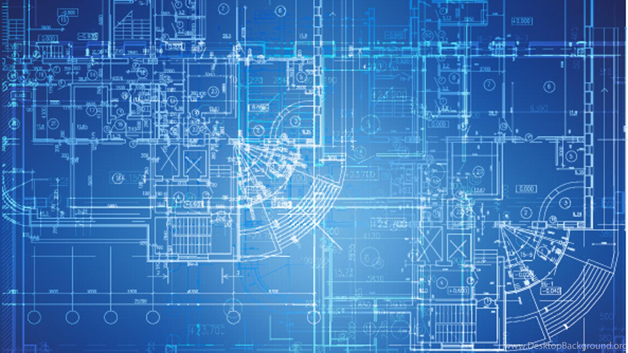 39 Best HD Blueprint Wallpapers Desktop Background