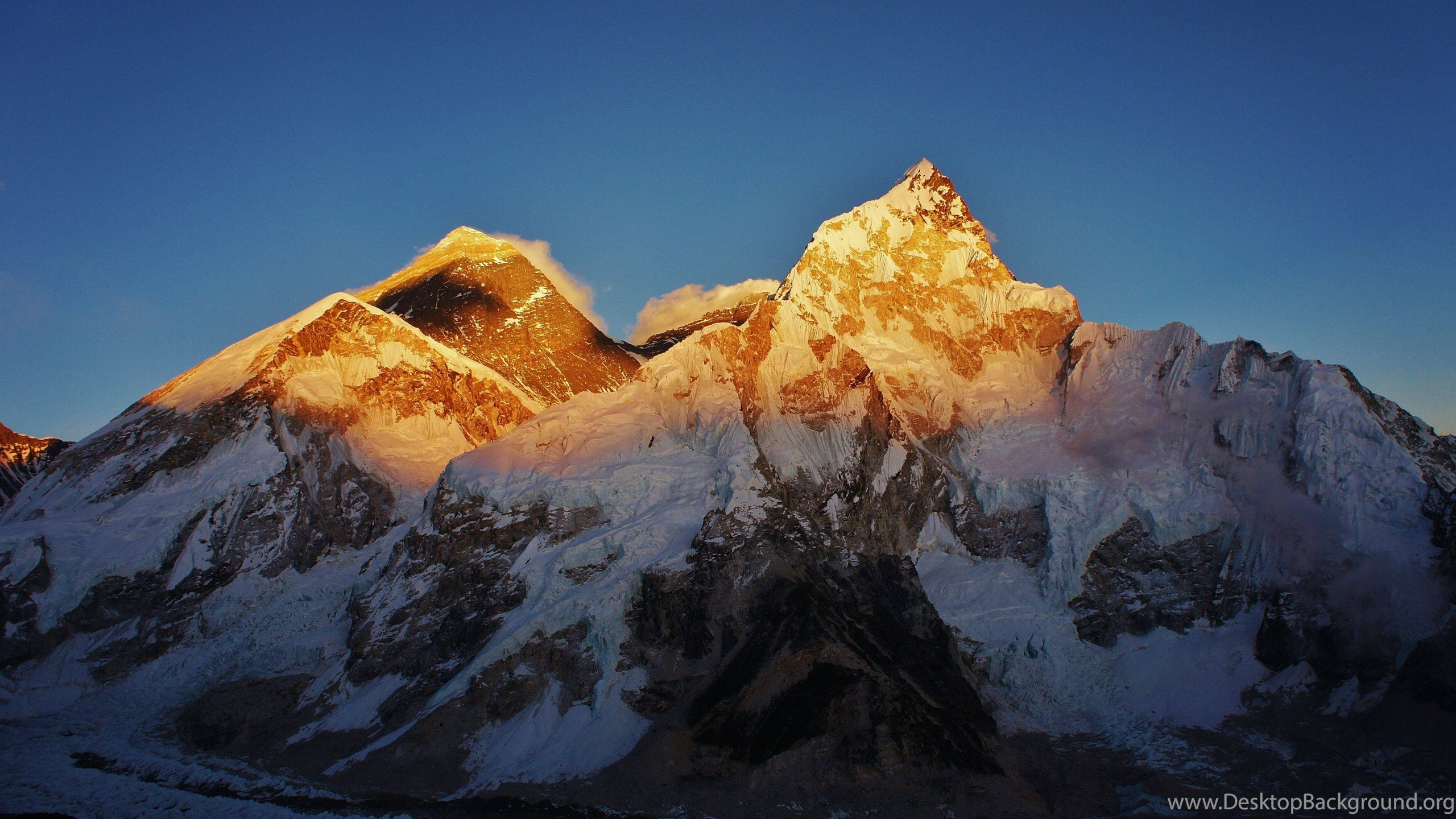 Mount Everest Wallpapers Desktop Background