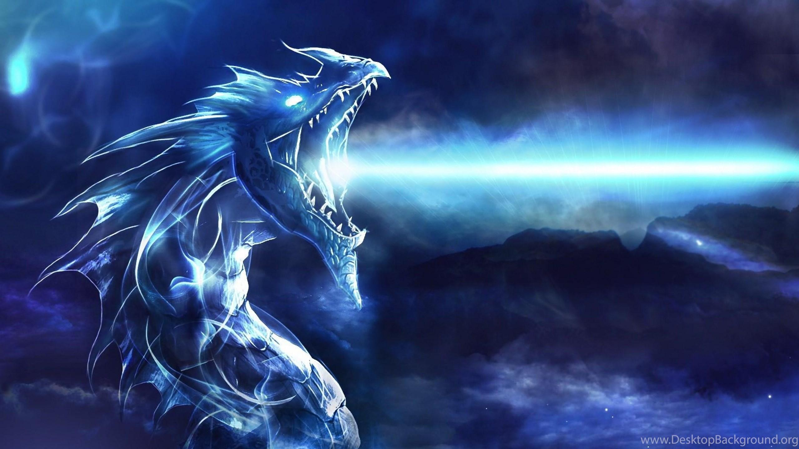 4K Ultra HD Dragon Wallpapers HD, Desktop Backgrounds ...