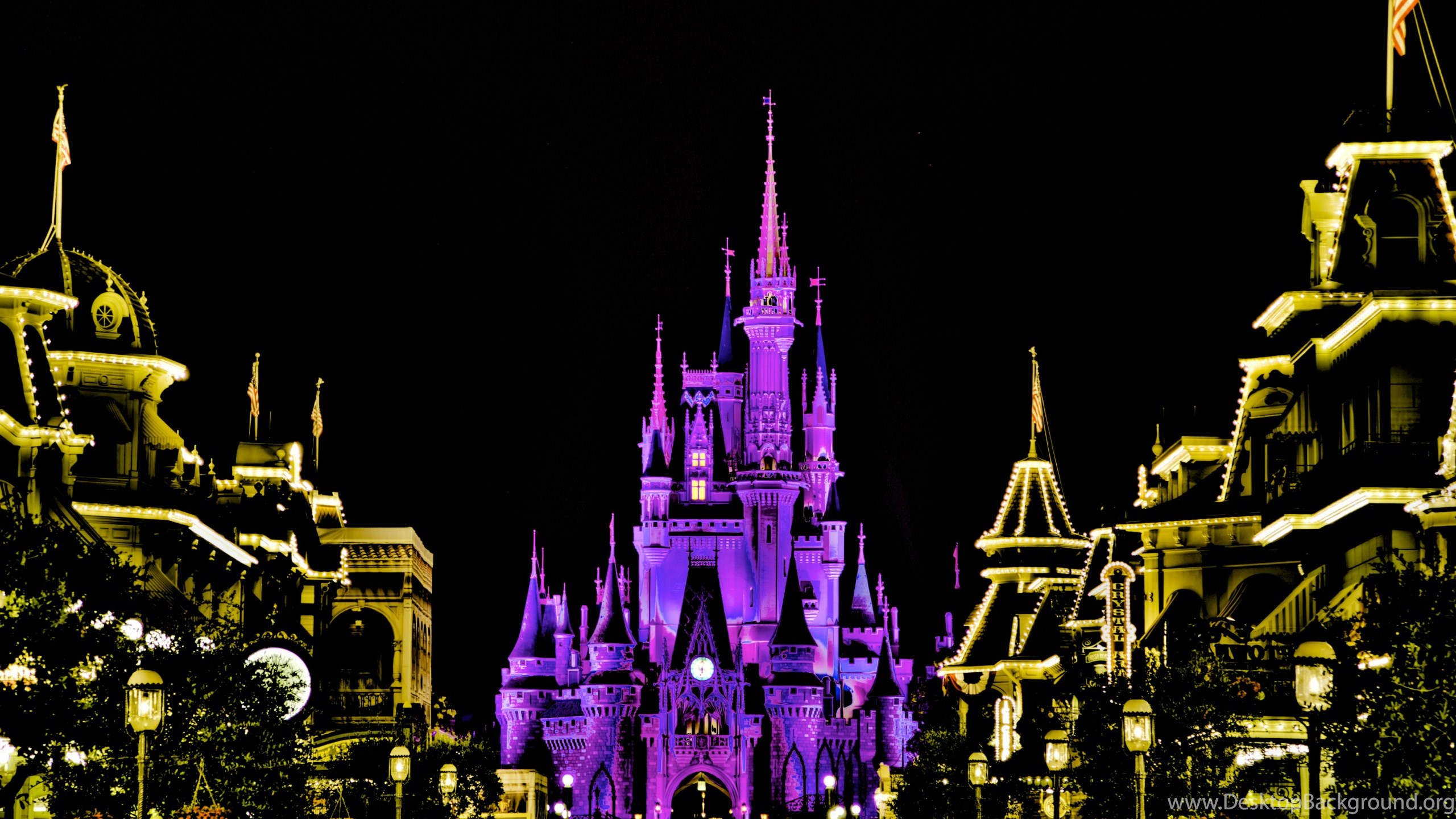 Cinderella Castle Wallpapers AtDisneyAgain Desktop Background