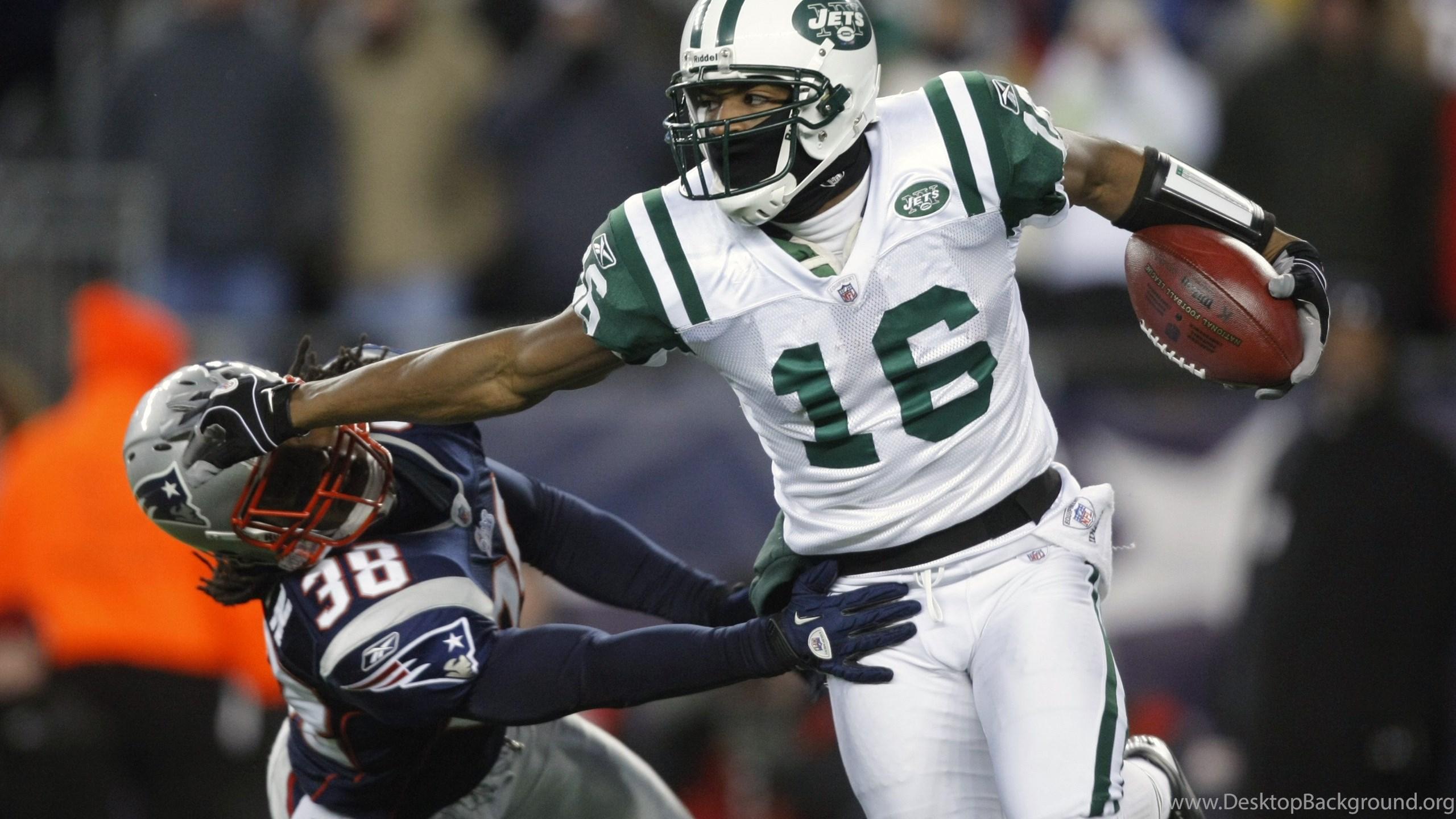 New York Jets Nfl Football R Wallpapers Desktop Background