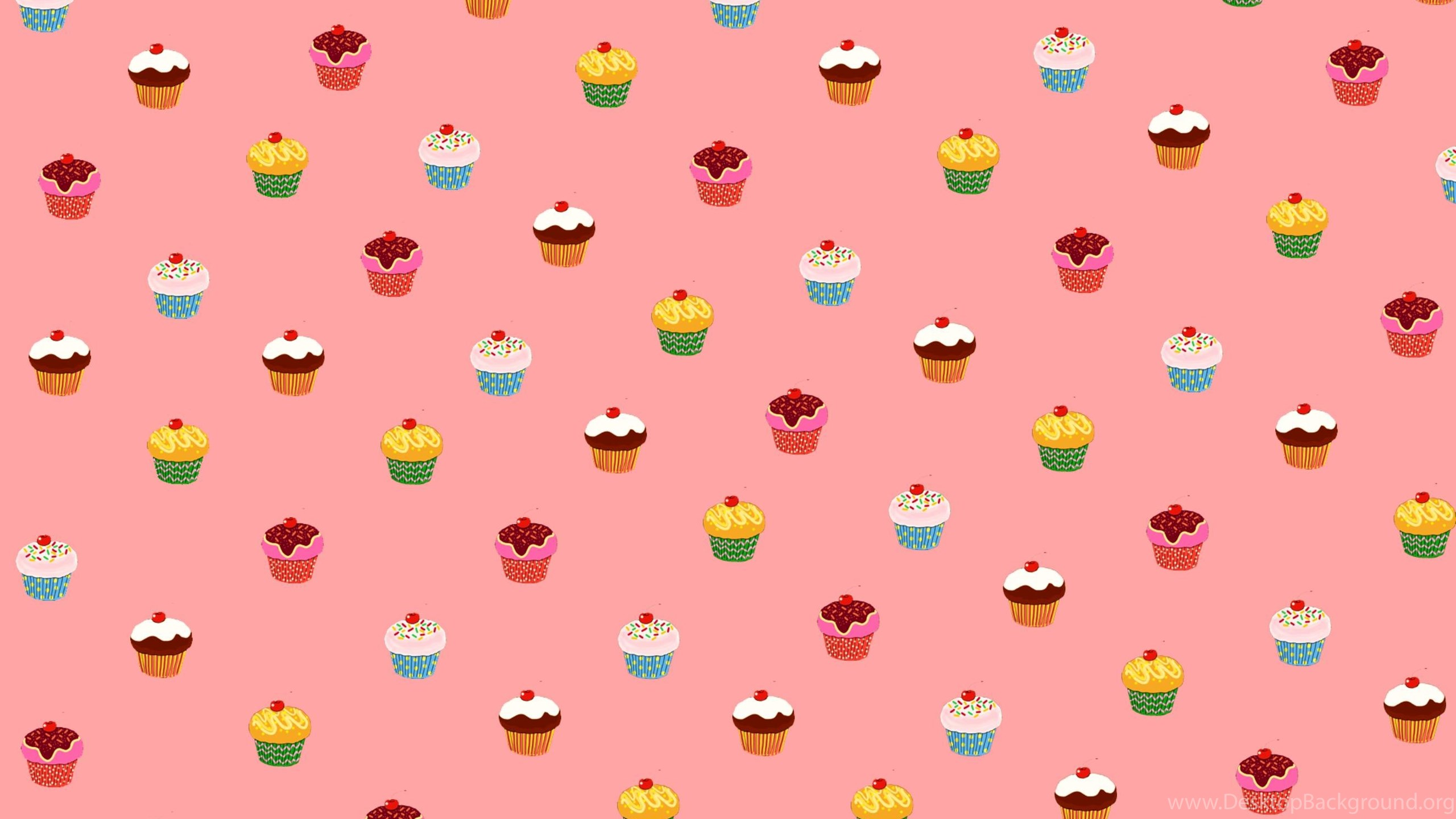 cute pink cupcake wallpapers – best wallpapers desktop background