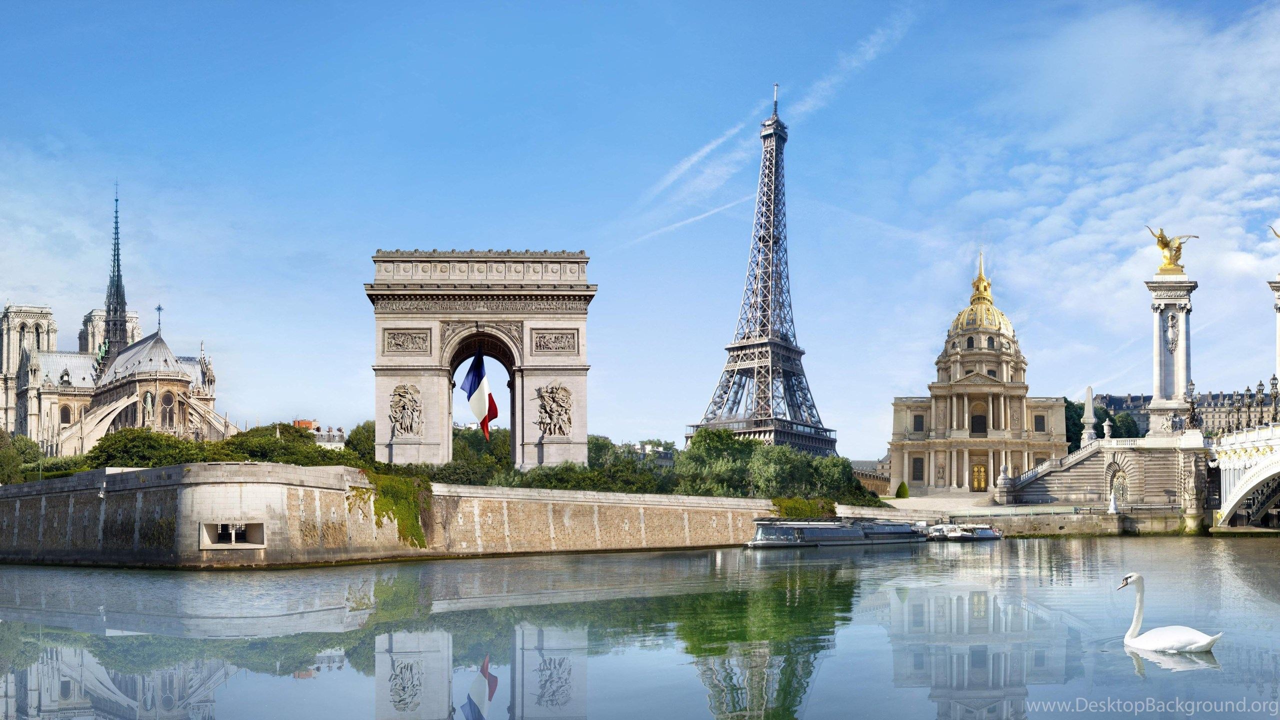 Famous Buildings Of World Hd Wallpapers Download Desktop Background