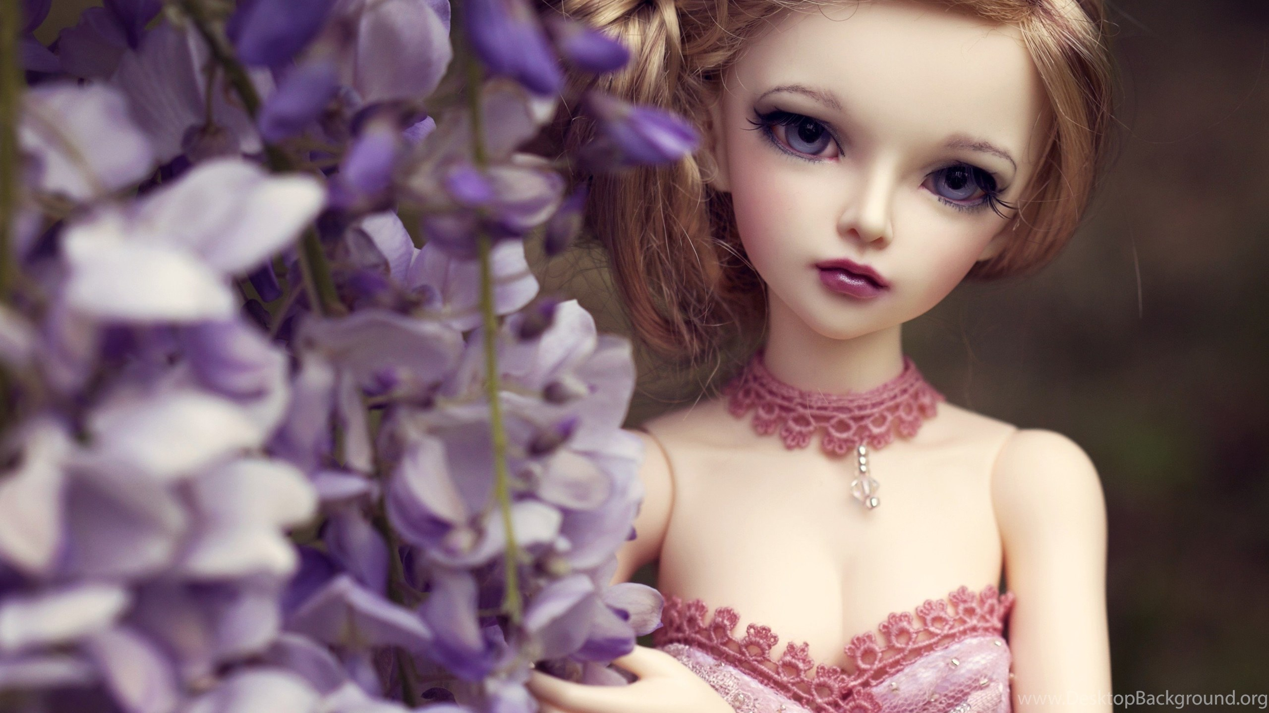 Doll Full Hd Alluring Wallpapers Free Hd Wallpapers Download Doll Desktop Background