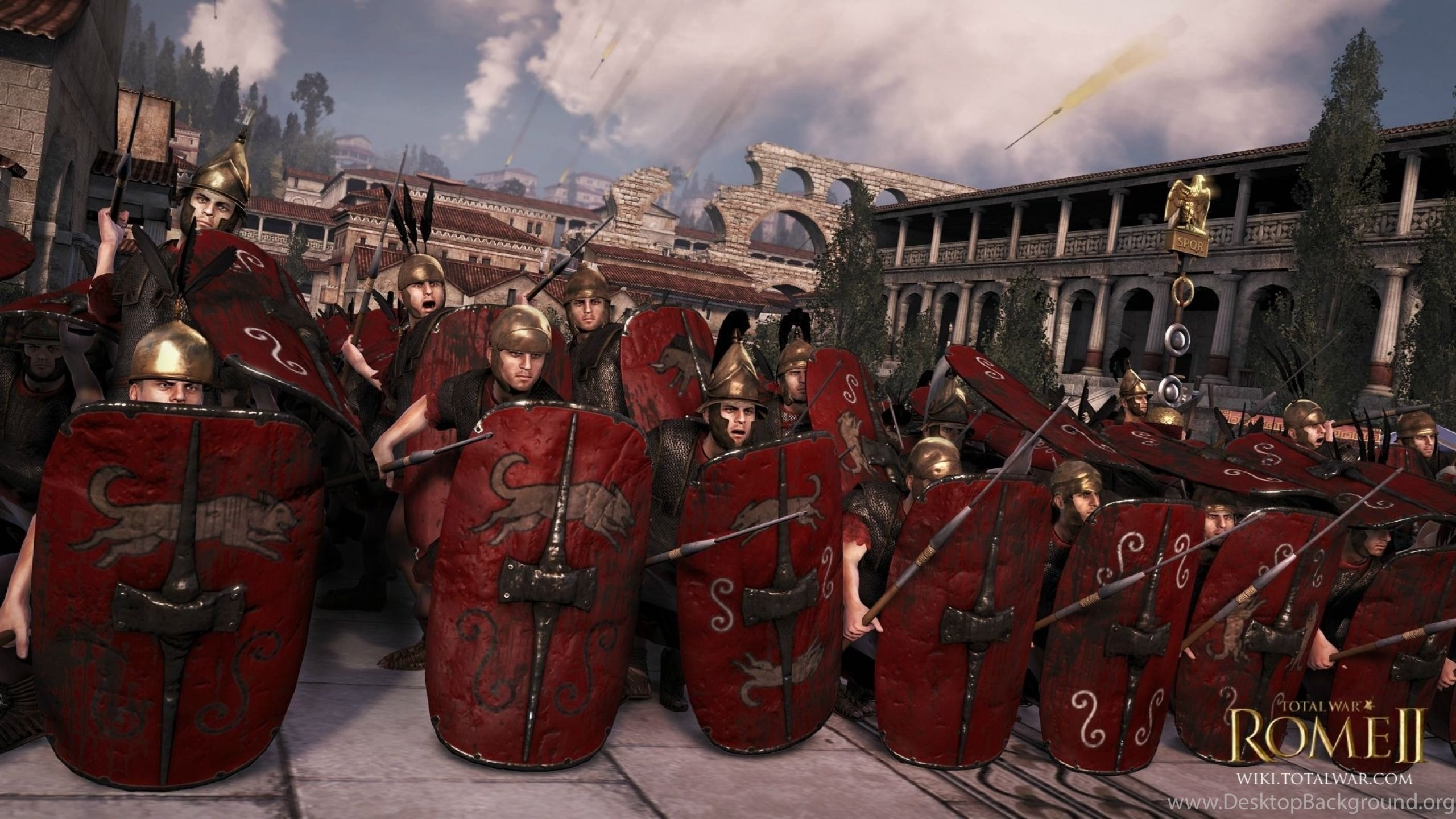 Download Wallpapers Download 2560x1440 Total War Rome 2 1920x1080
