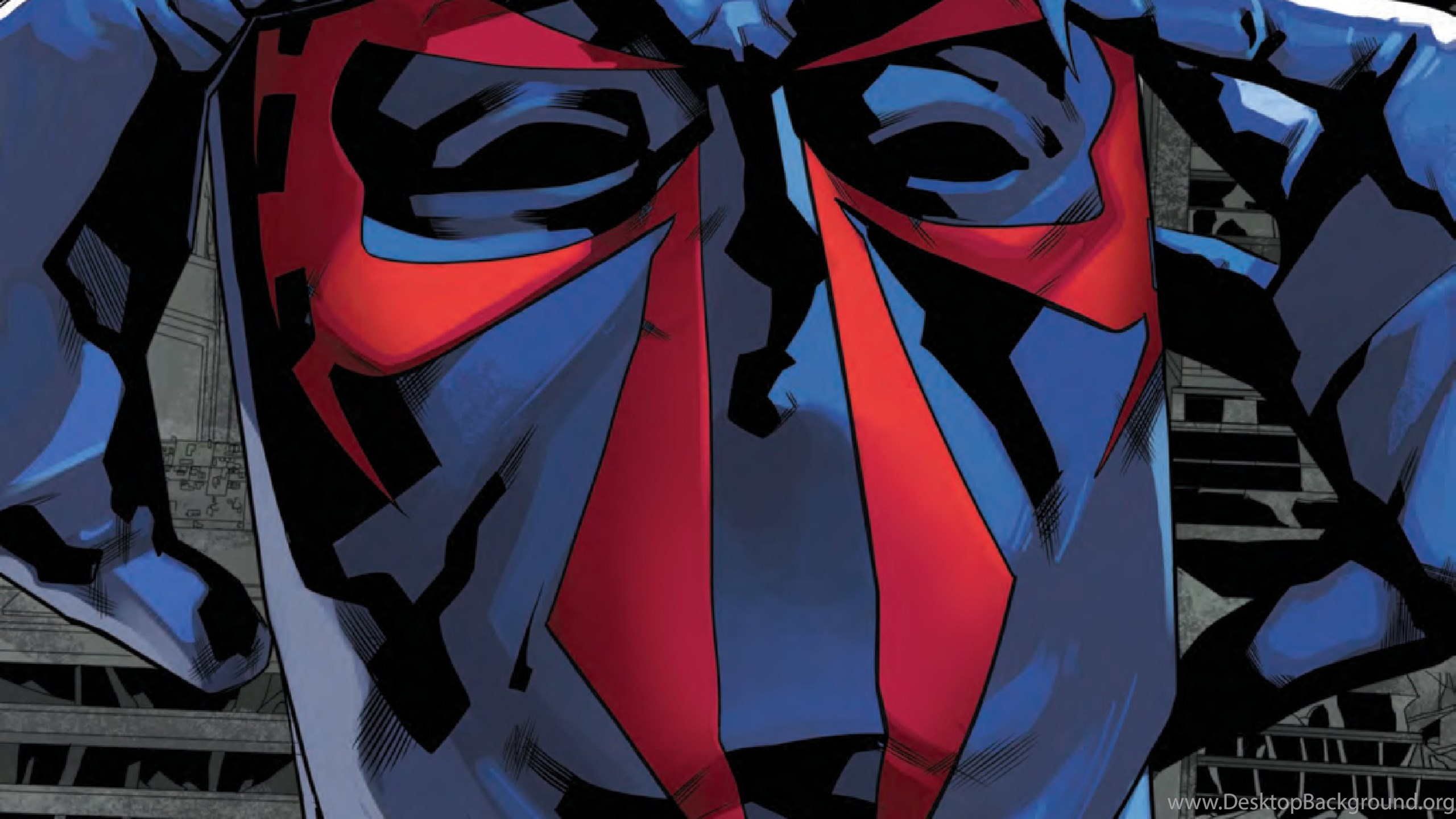 Cool Spiderman 2099 Wallpaper: Spiderman 2099 Backgrounds Wallpapers Attachment 13279 HD