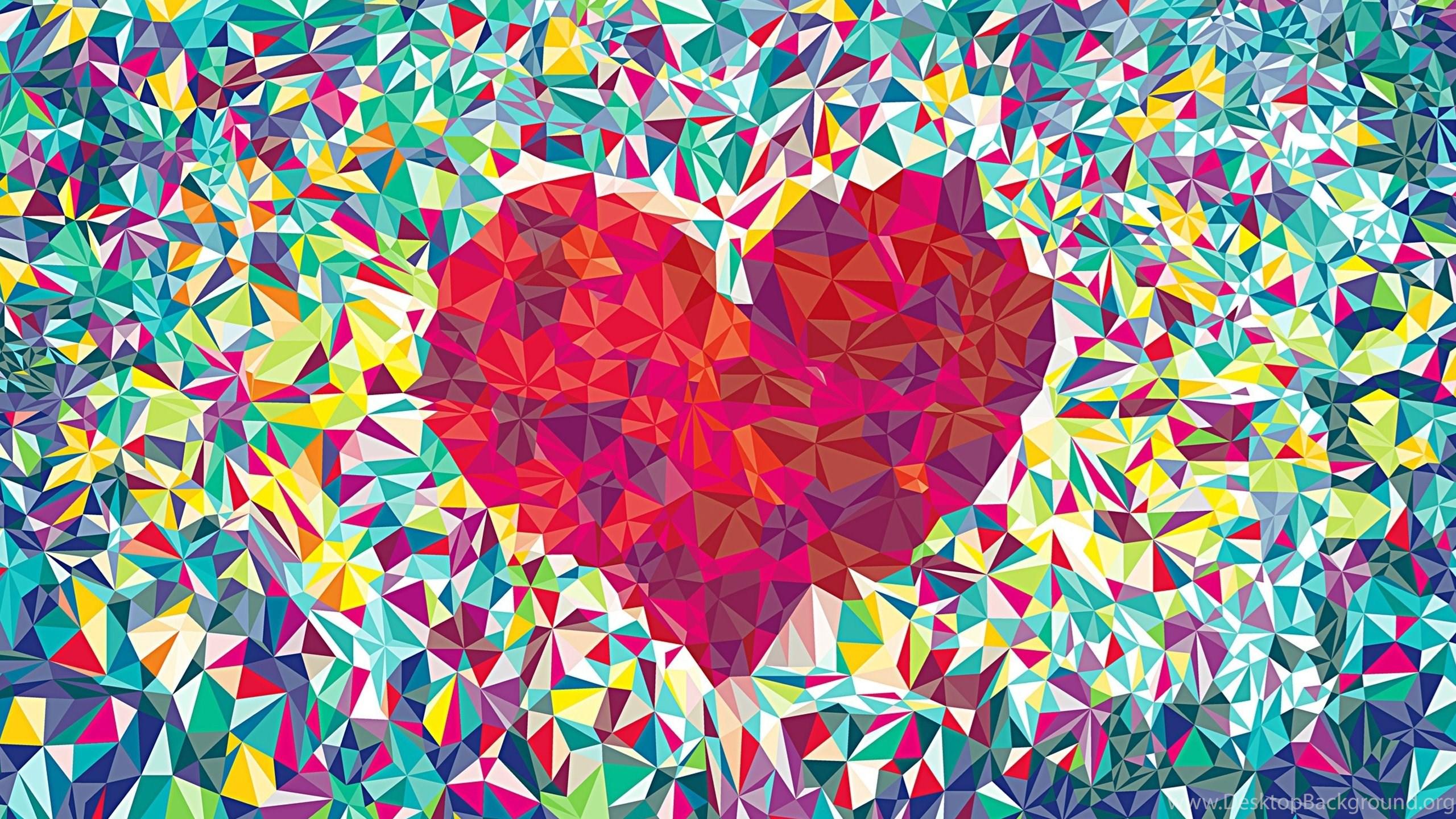 Abstract Love Art Elegant Wallpapers 261d Desktop Background
