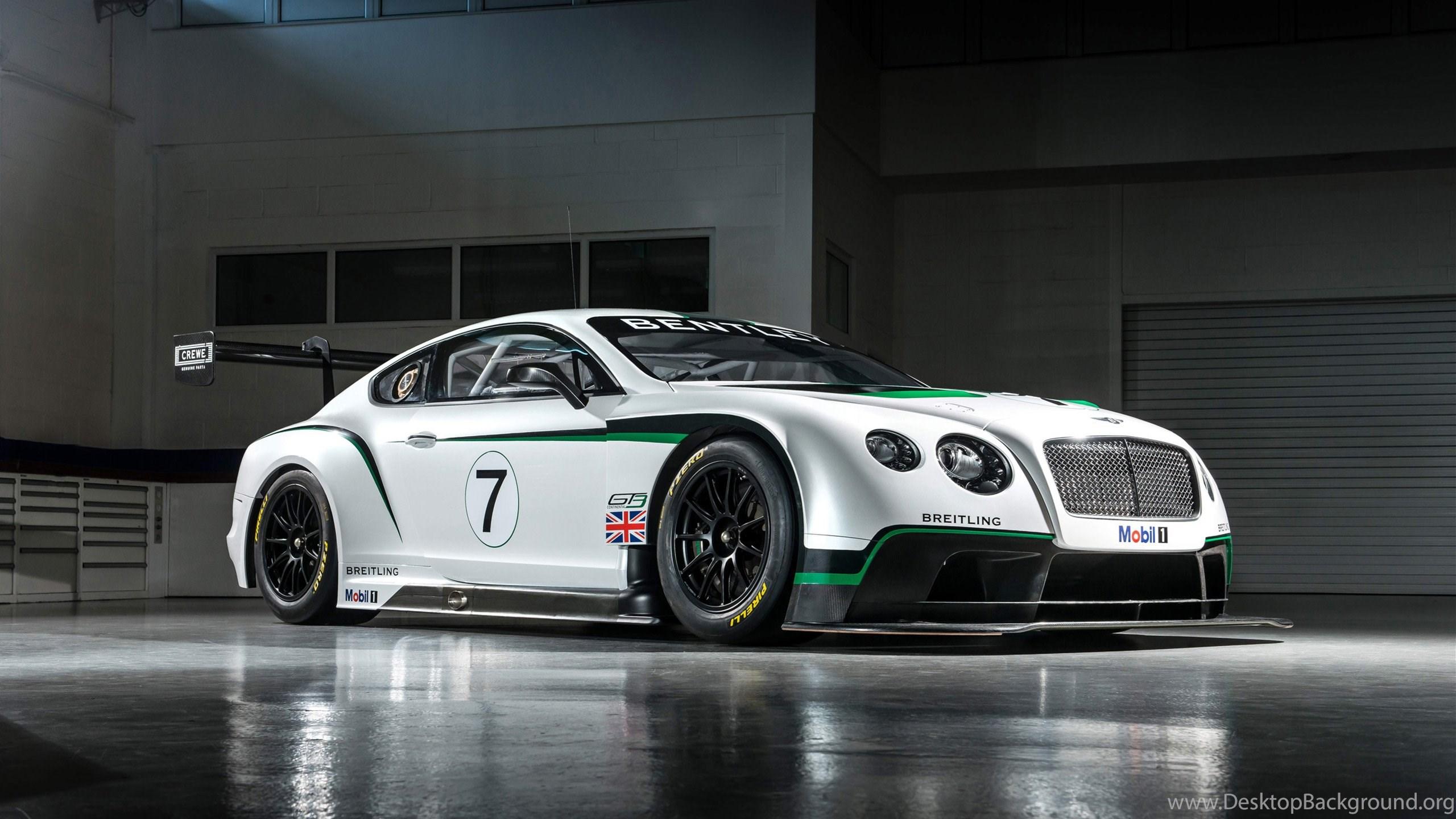 Super Bentley Continental Gt Wallpapers Desktop Background