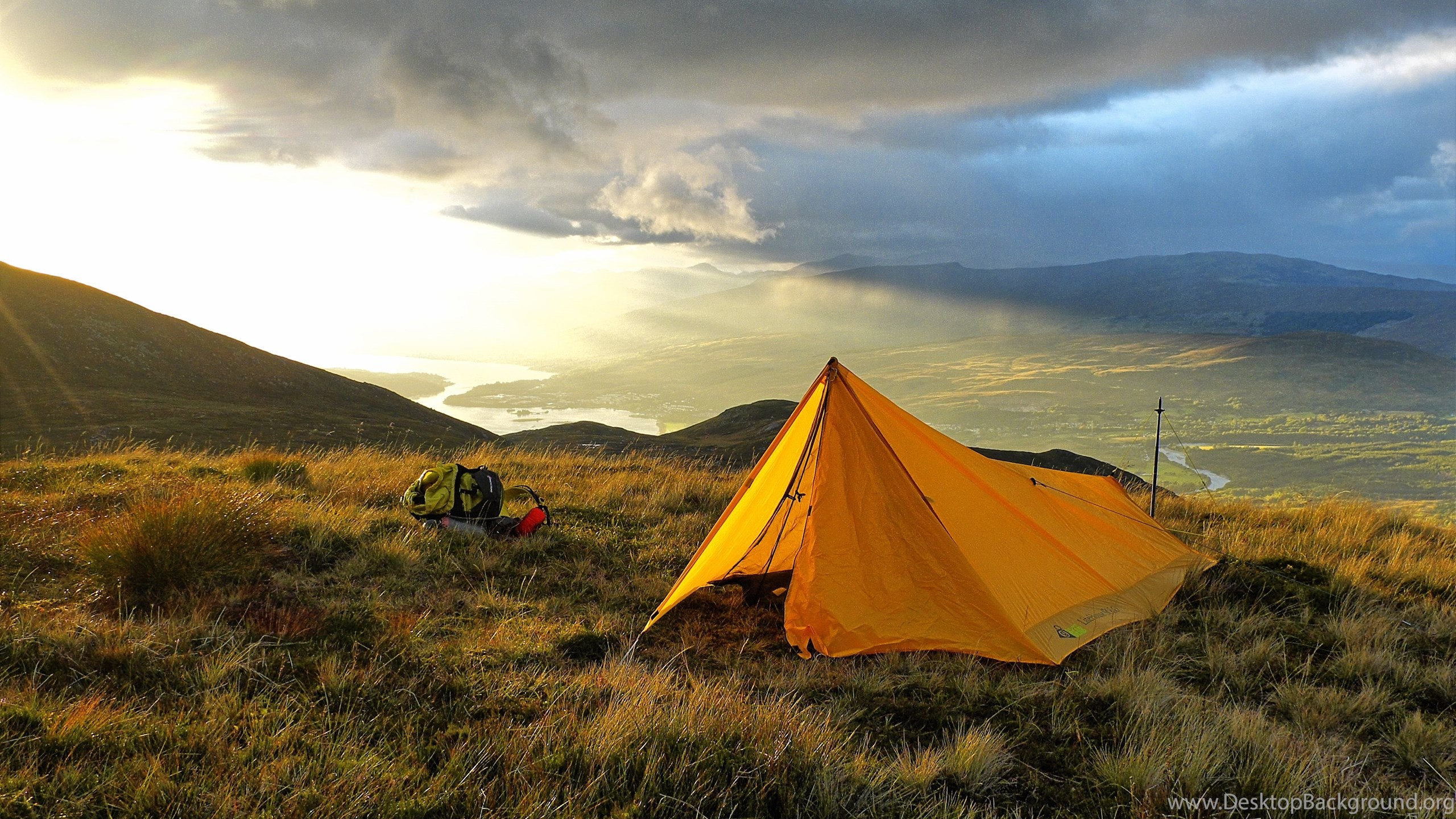 7 Camping Hd Wallpapers Desktop Background