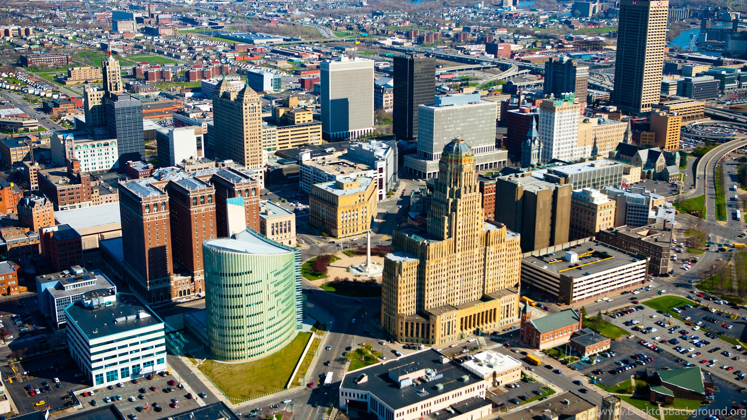 The Incredible History Of Buffalo NY In 5 Minutes Desktop Background