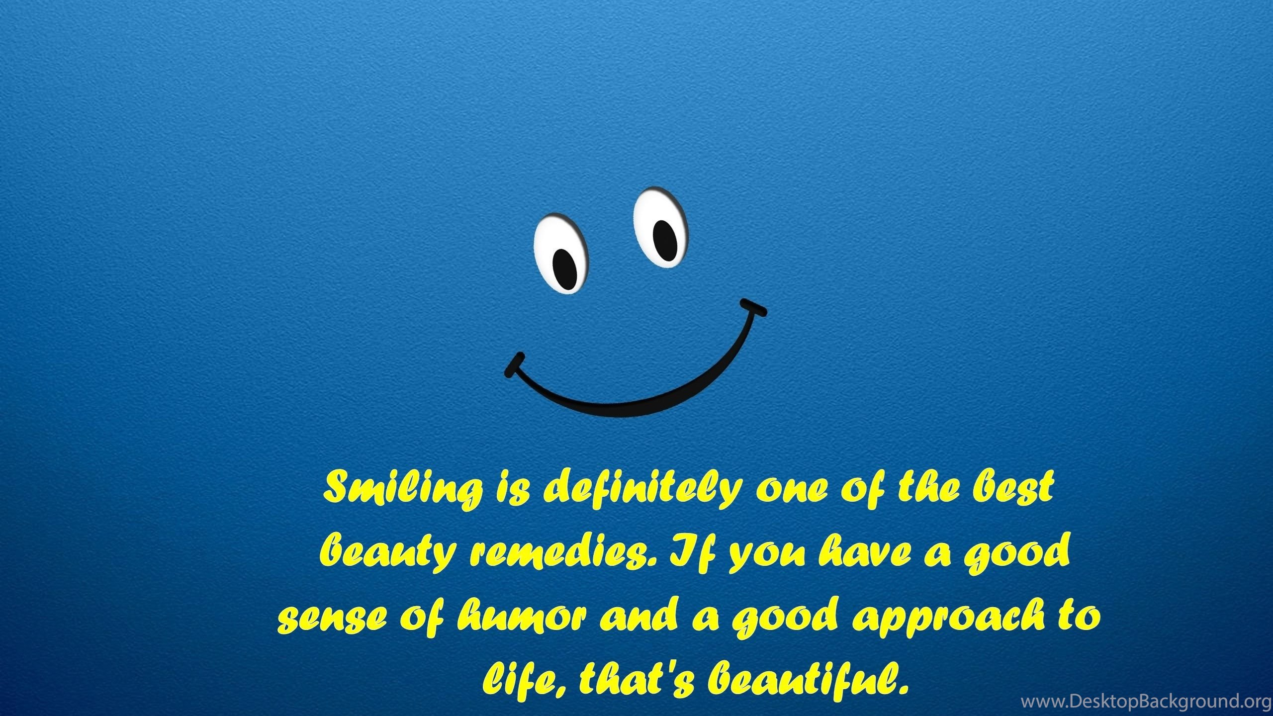 smile quotes wallpapers and images be happy 2015 desktop background