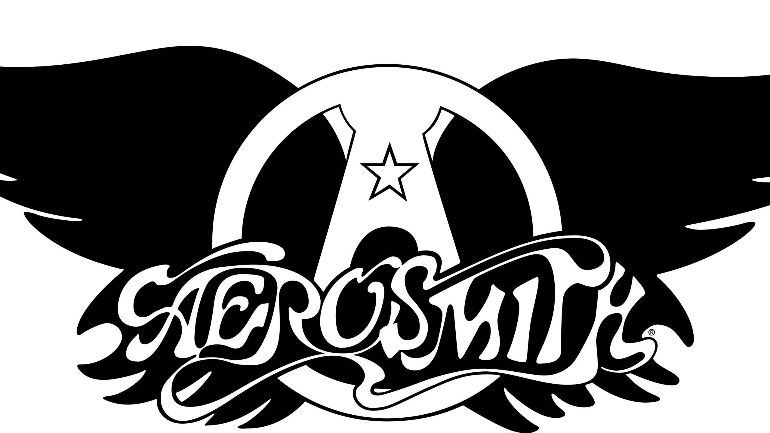 Aerosmith Logo Image Galleries Imagekbcom Desktop Background
