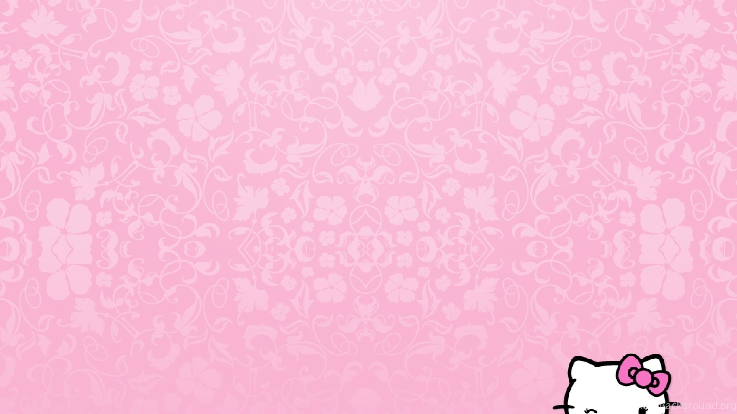 Amazing Wallpaper Hello Kitty Note 3 - 1009705_pink-hello-kitty-backgrounds-wallpapers-zone_2560x1600_h  Trends_68148.jpg