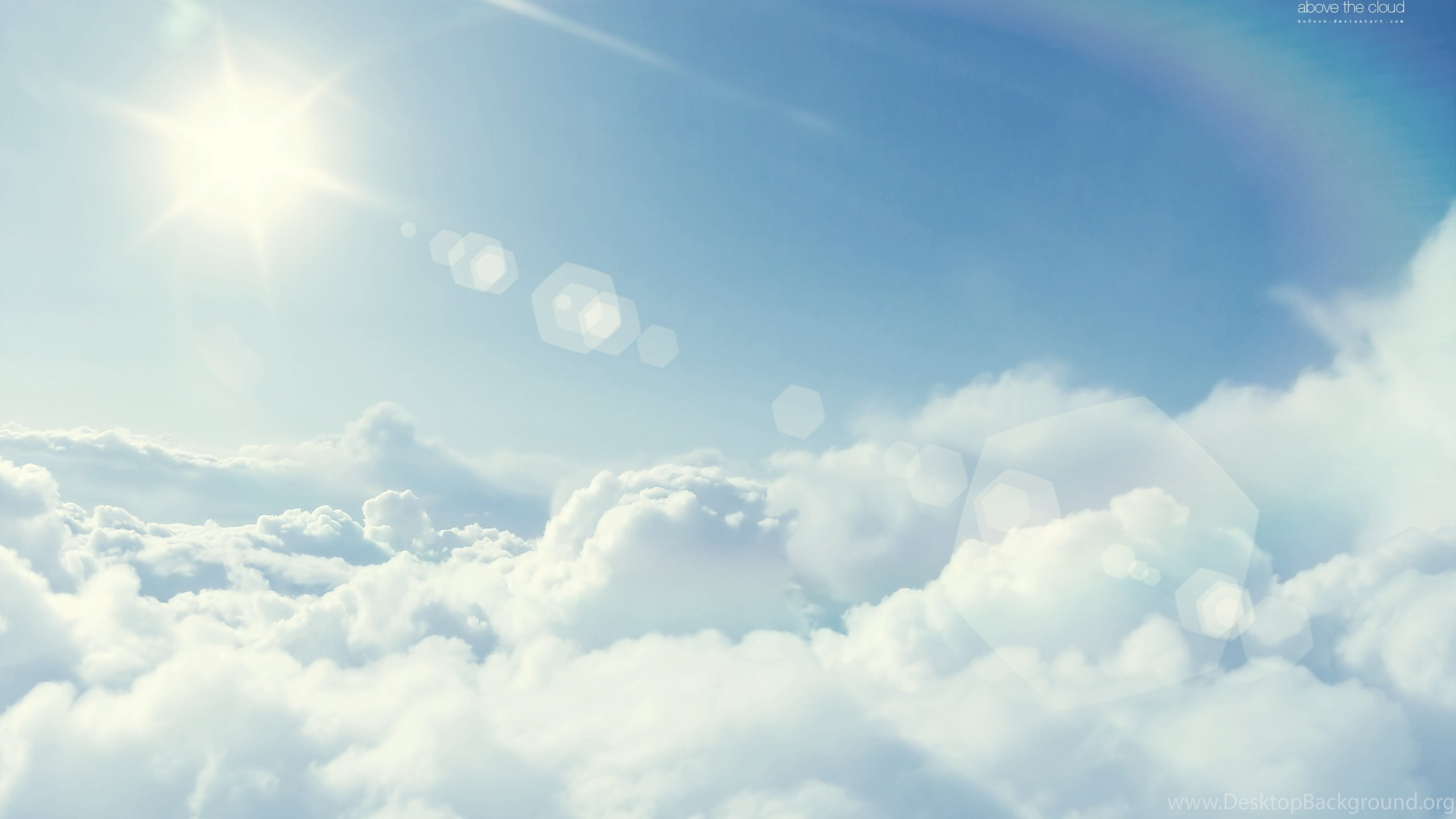 Hd Beautiful Cloud Wallpapers High Resolution Full Size
