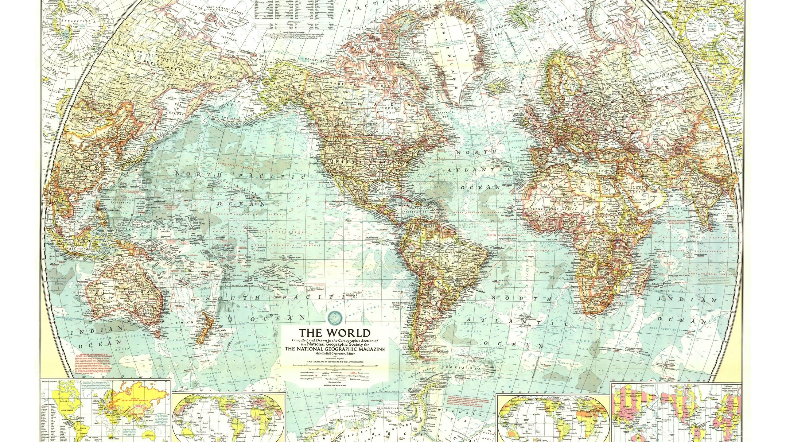 Wallpapers World Mapworld Map High Resolution Extra Large Vol No