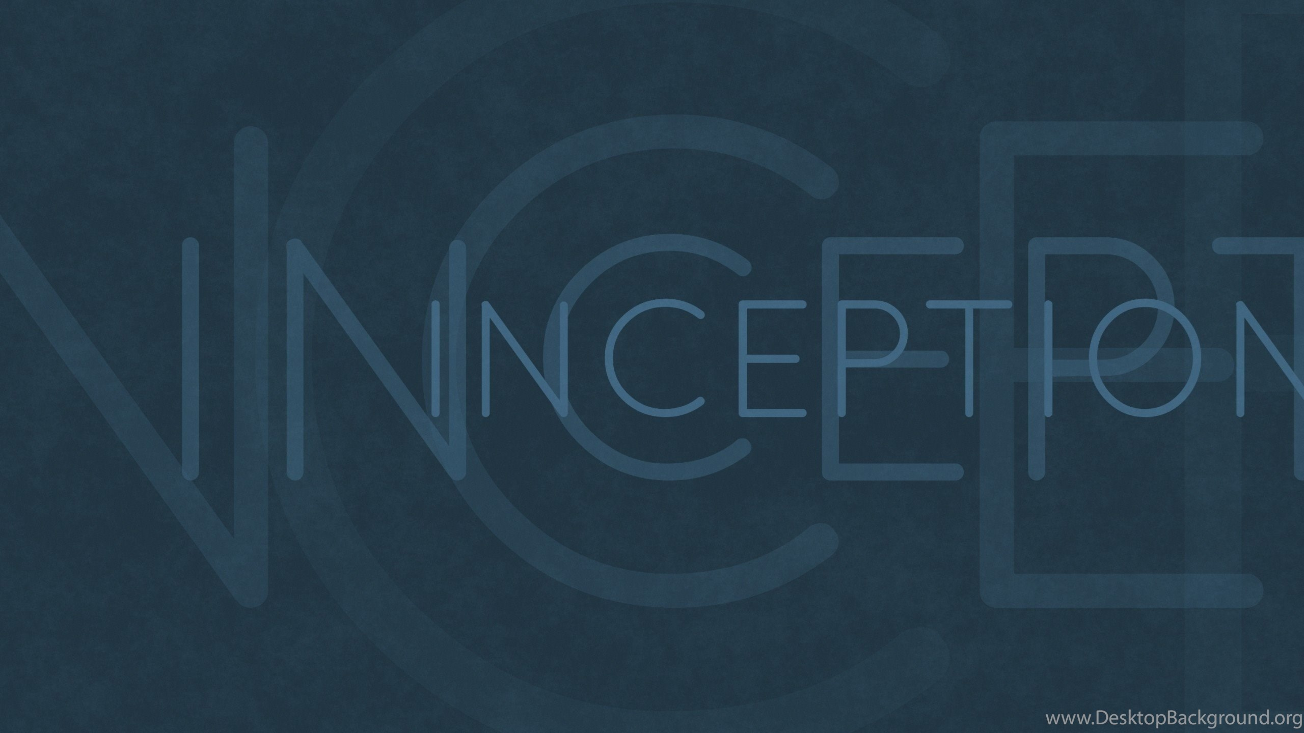 inception, typography wallpapers hd / desktop and mobile backgrounds