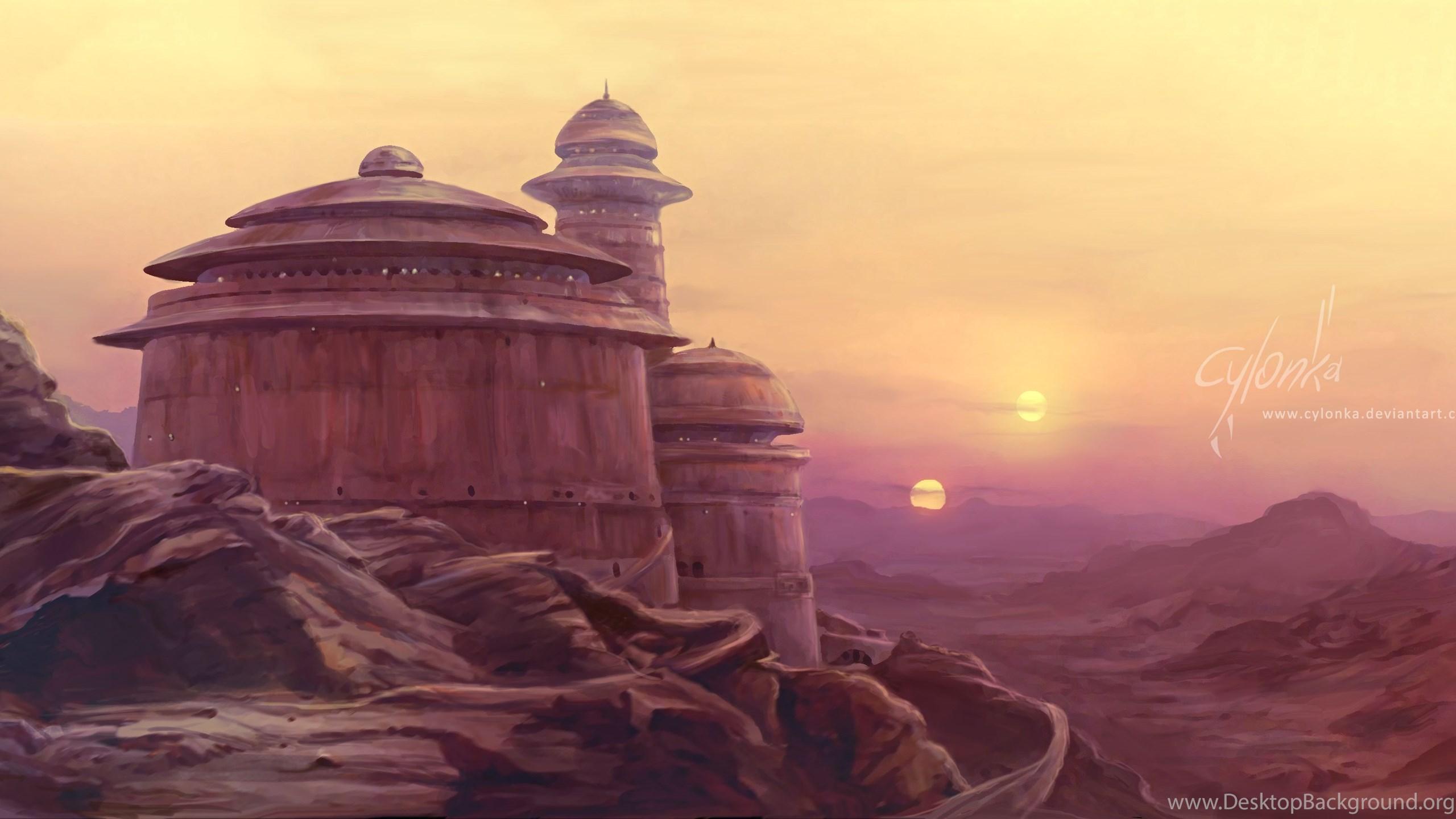 Star Wars Tatooine On Pinterest Desktop Background