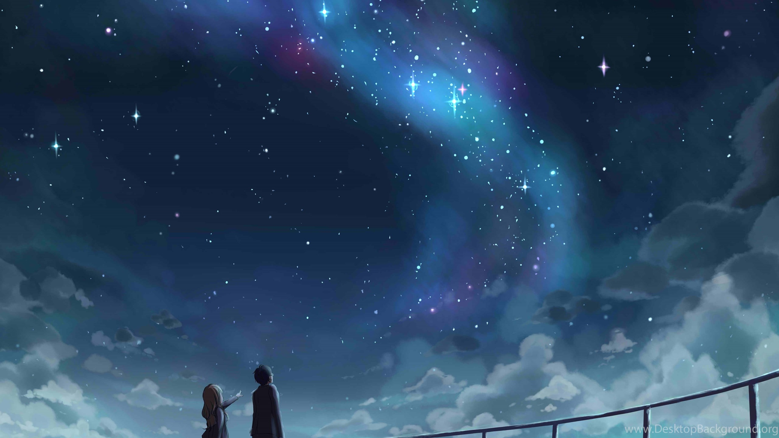 Your Lie In April Computer Wallpapers, Desktop Backgrounds