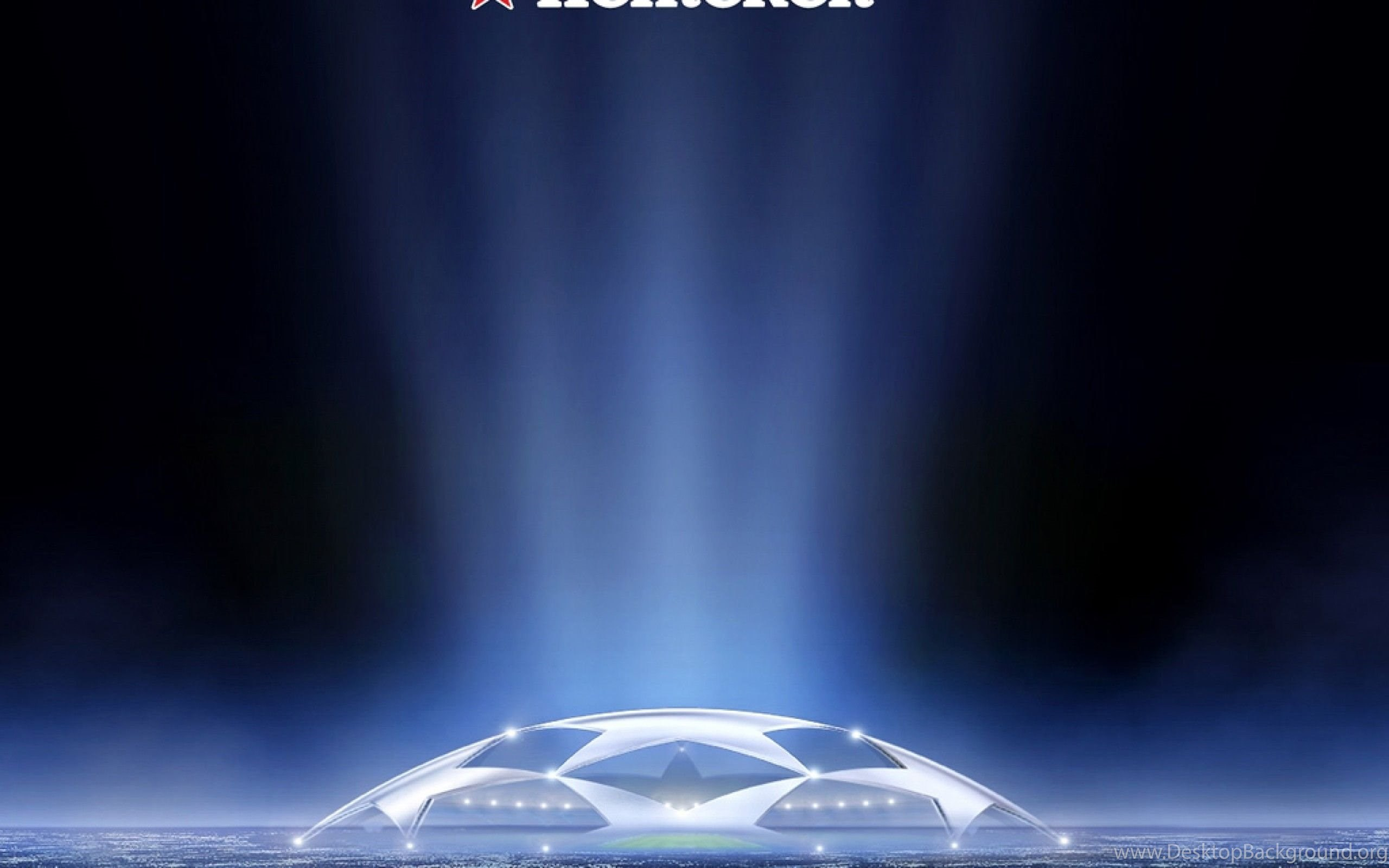 champions league - HD1440×900